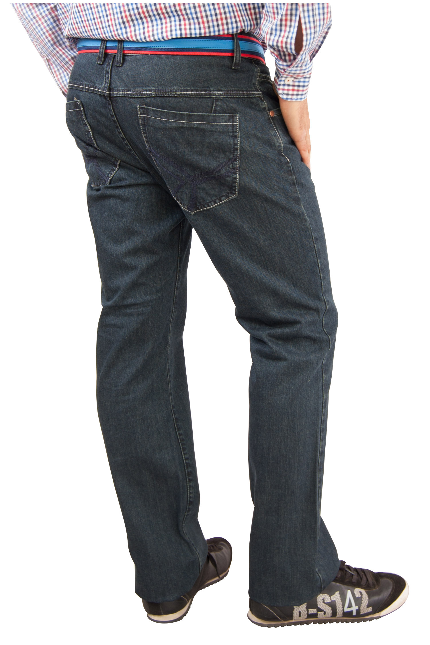 Pantalones, Vaqueros, 106734, INDIGO | Zoom