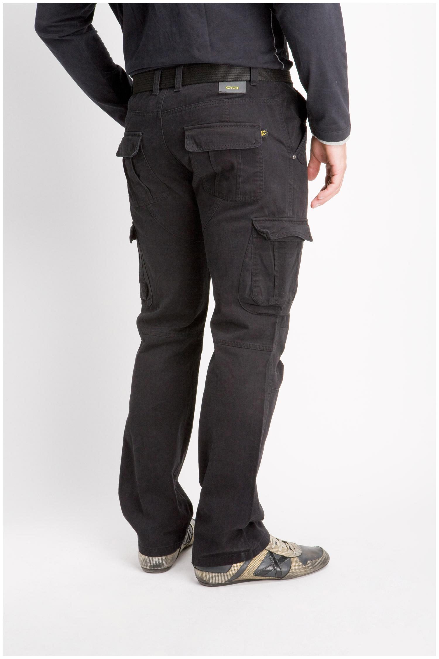 Pantalones, Sport, 106739, NEGRO | Zoom