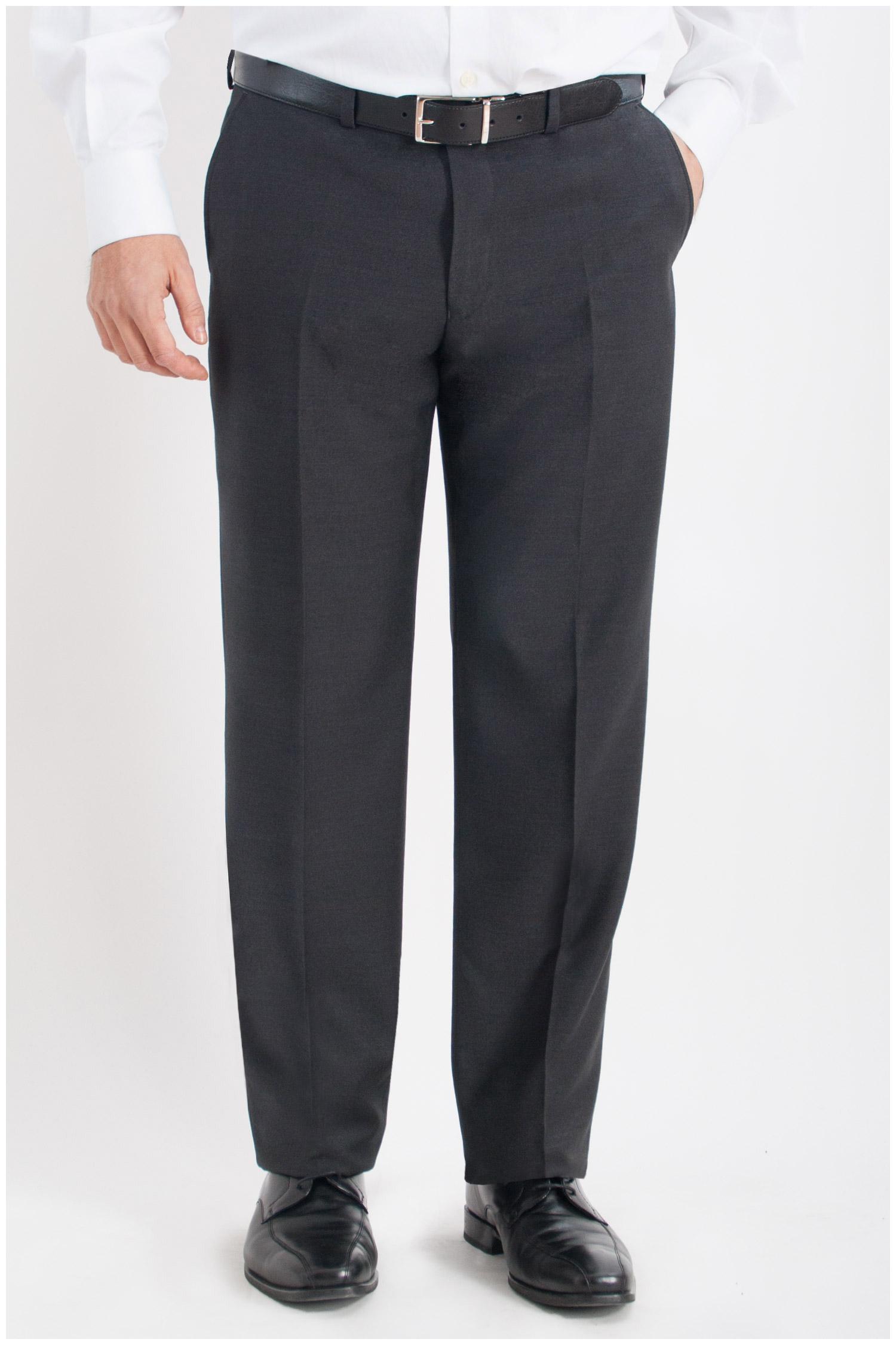 Pantalones, Vestir, 106747, MARENGO | Zoom