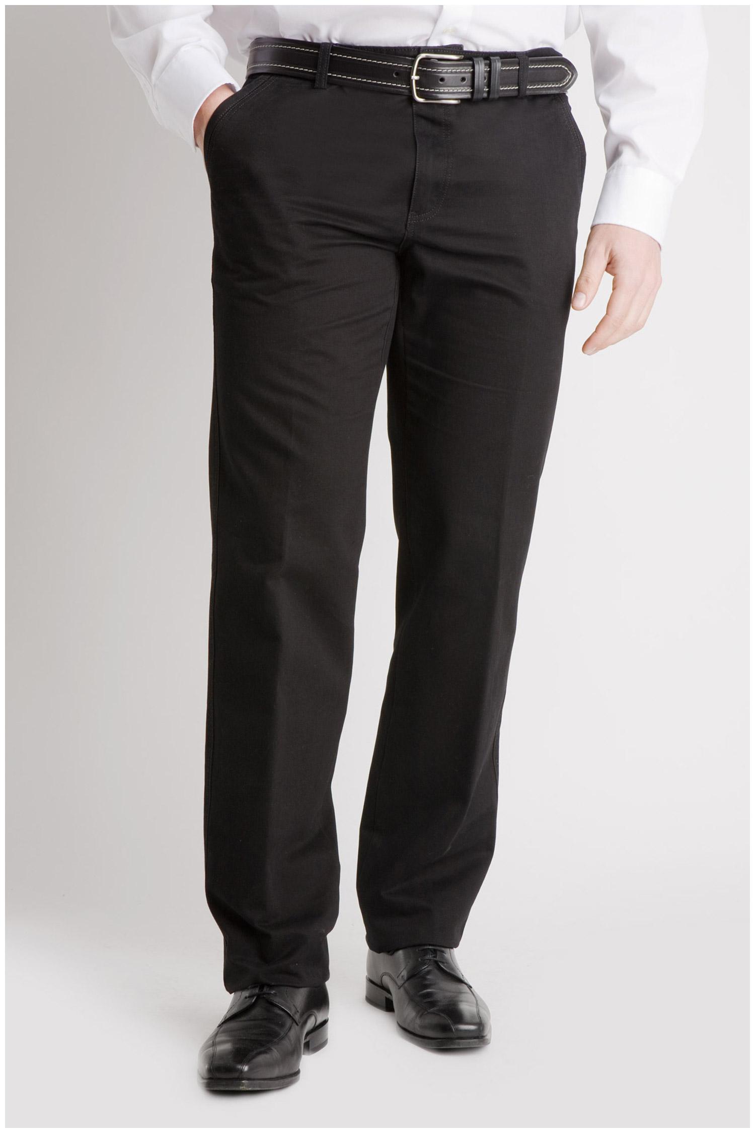 Pantalones, Sport, 106754, NEGRO | Zoom