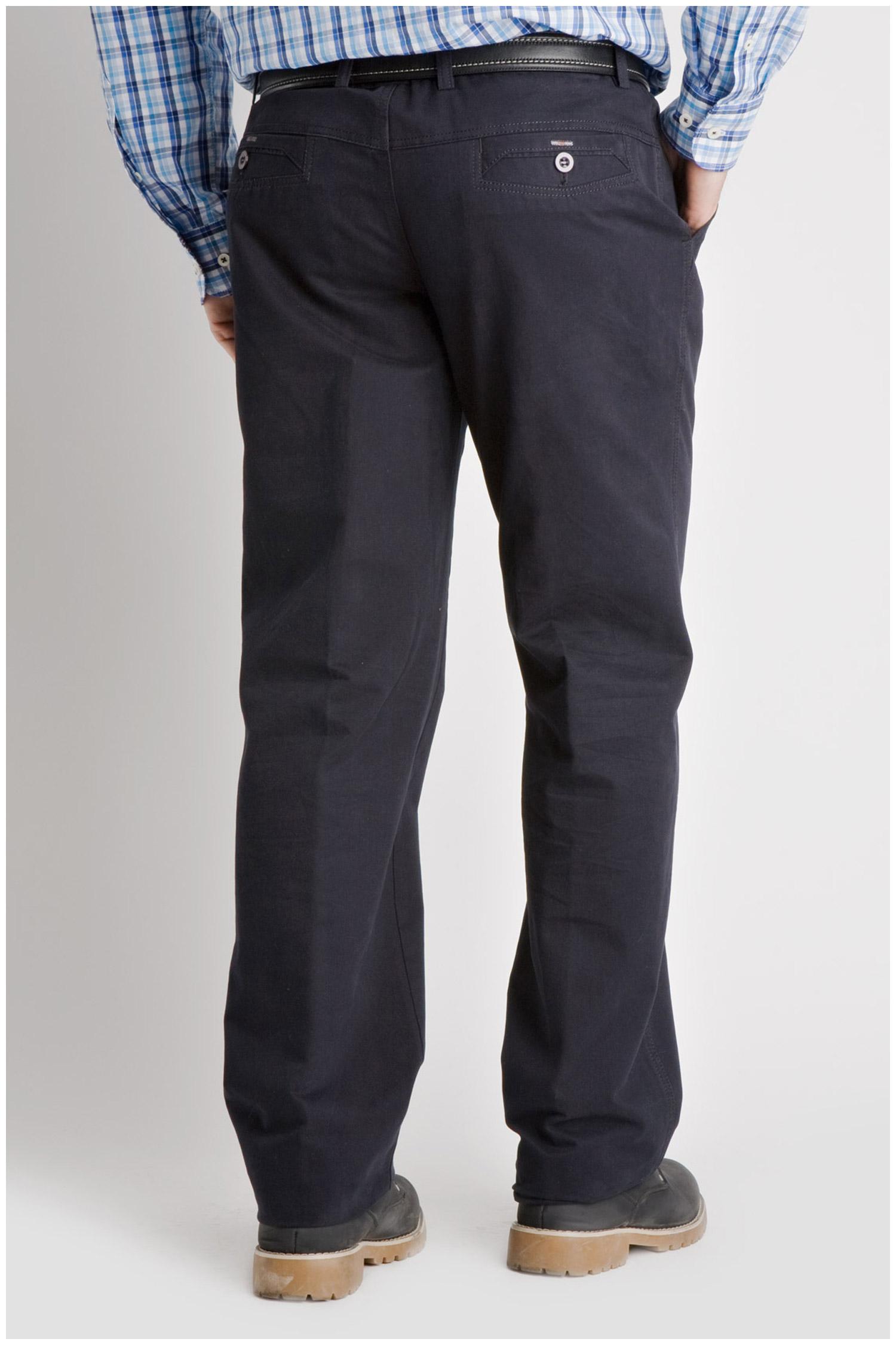 Pantalones, Sport, 106754, MARINO | Zoom