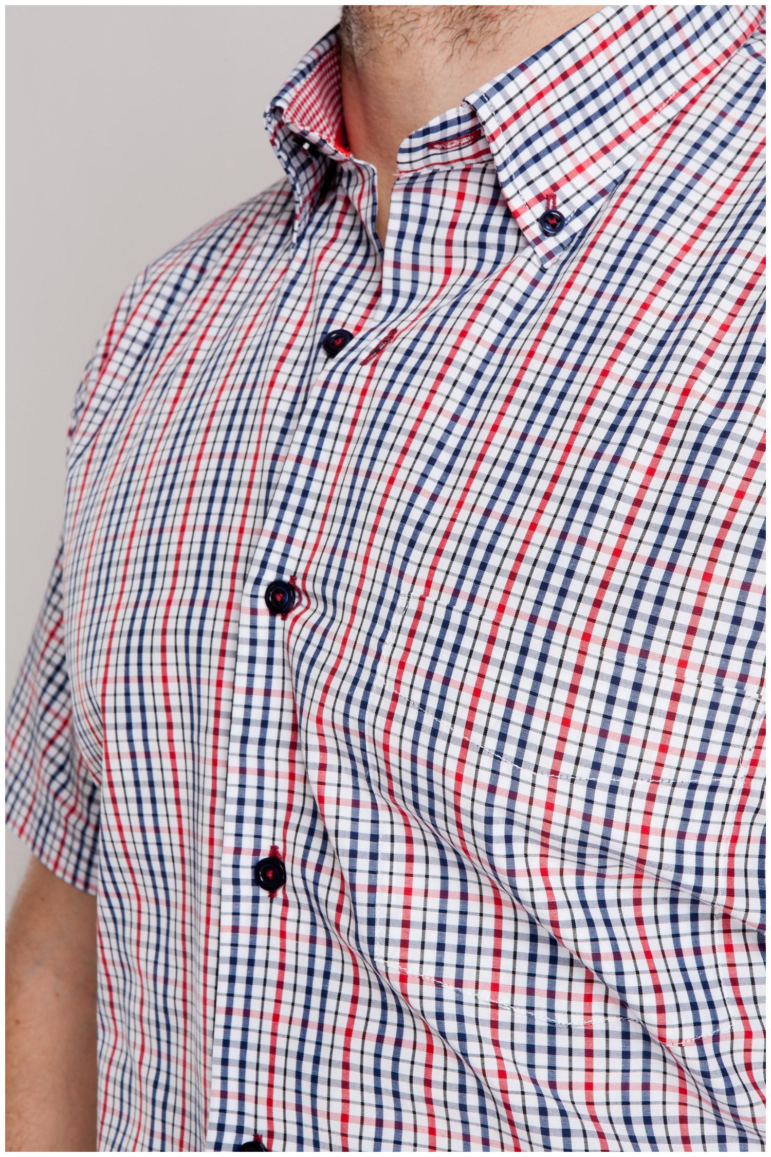 Camisas, Sport Manga Corta, 106798, MARINO | Zoom