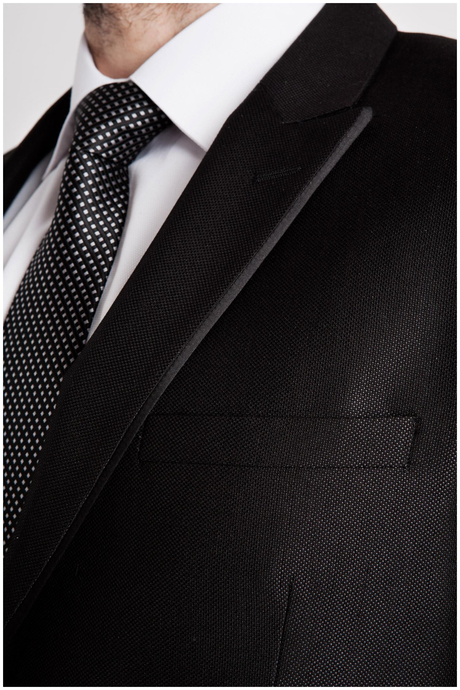 Sastrería, Trajes de Vestir, 106801, NEGRO | Zoom