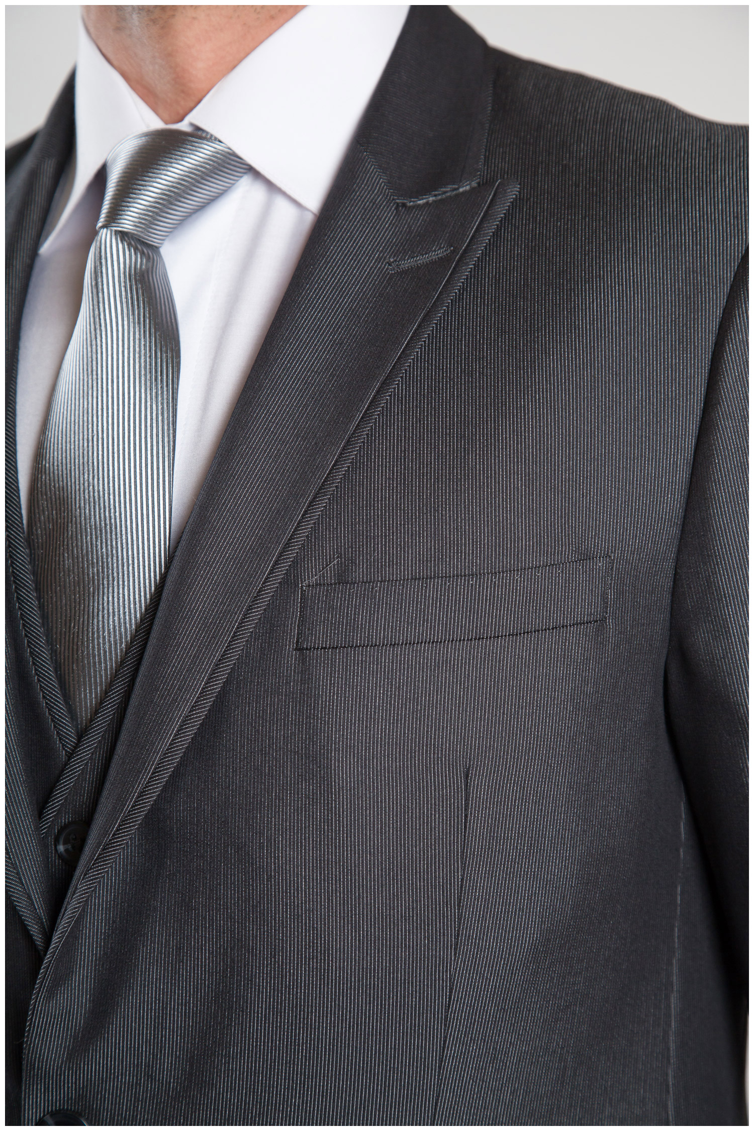 Sastrería, Trajes de Vestir, 106802, ANTRACITA | Zoom