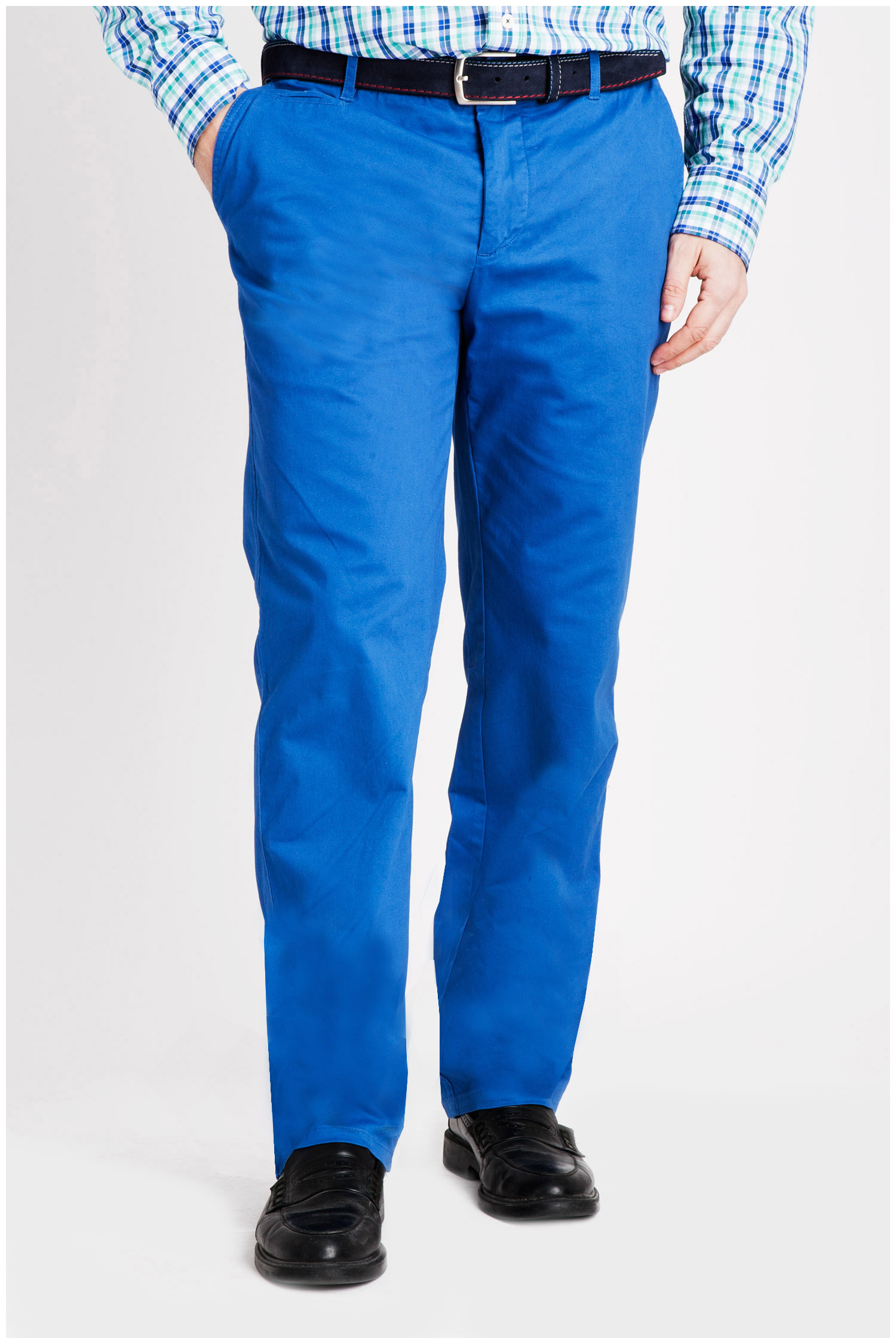 Pantalones, Sport, 106810, ROYAL | Zoom