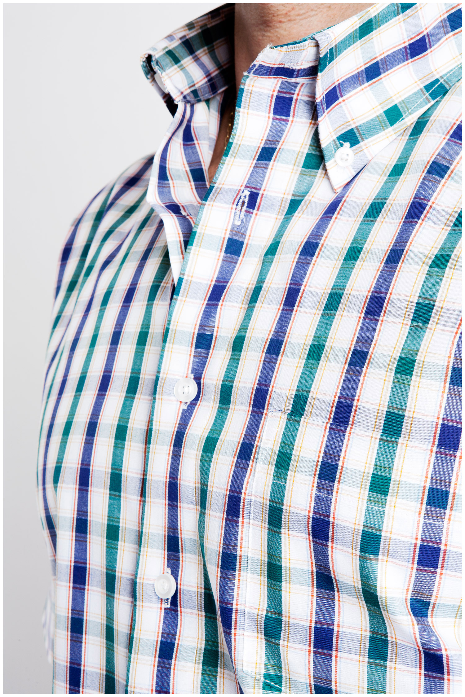 Camisas, Sport Manga Corta, 106853, VERDE | Zoom