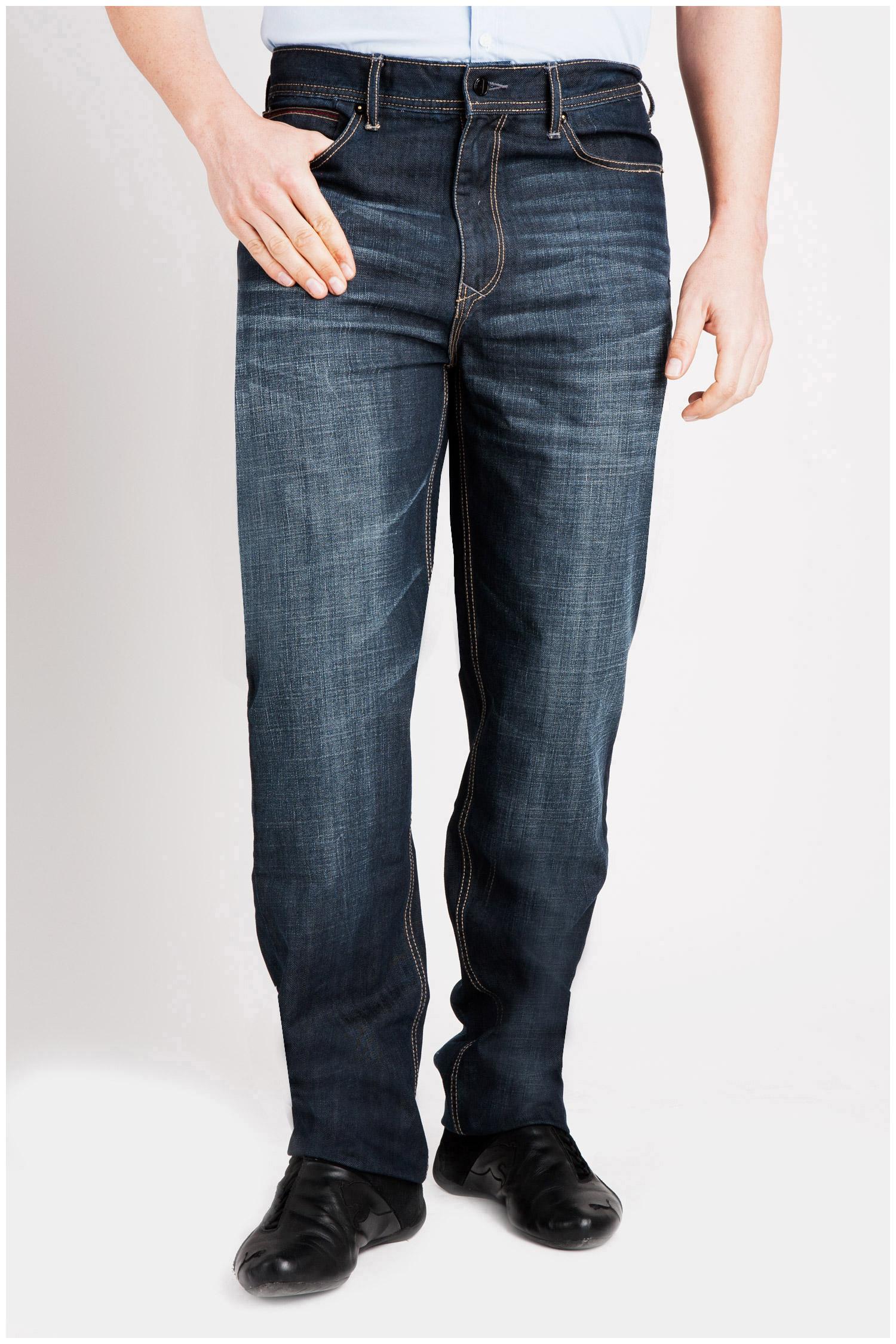 Pantalones, Vaqueros, 106857, INDIGO | Zoom