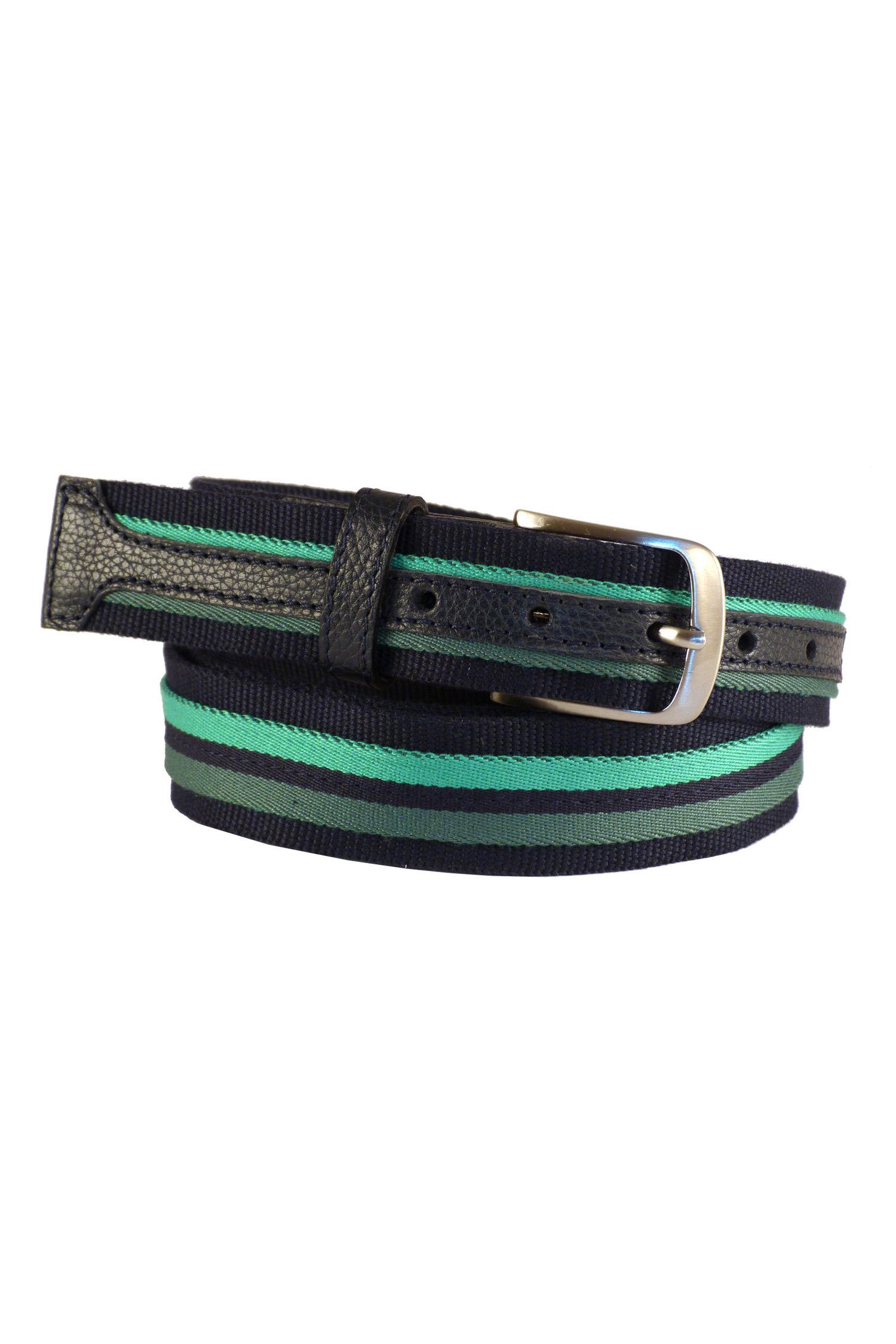 Complementos, Cinturones, 106903, VERDE | Zoom