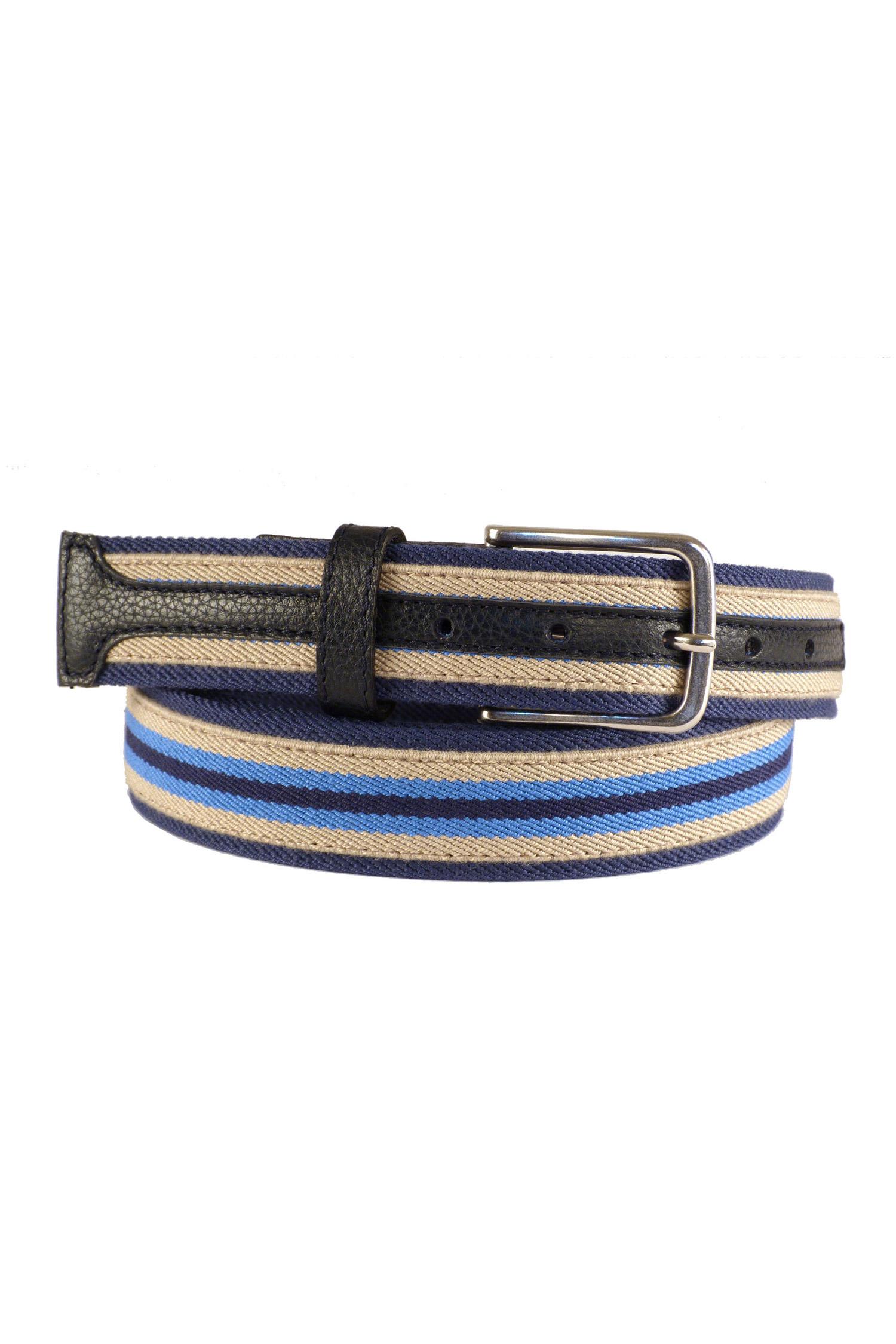 Complementos, Cinturones, 106906, MARINO | Zoom