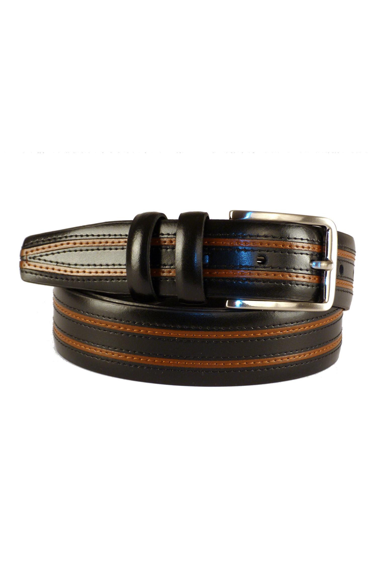 Complementos, Cinturones, 106909, NEGRO | Zoom
