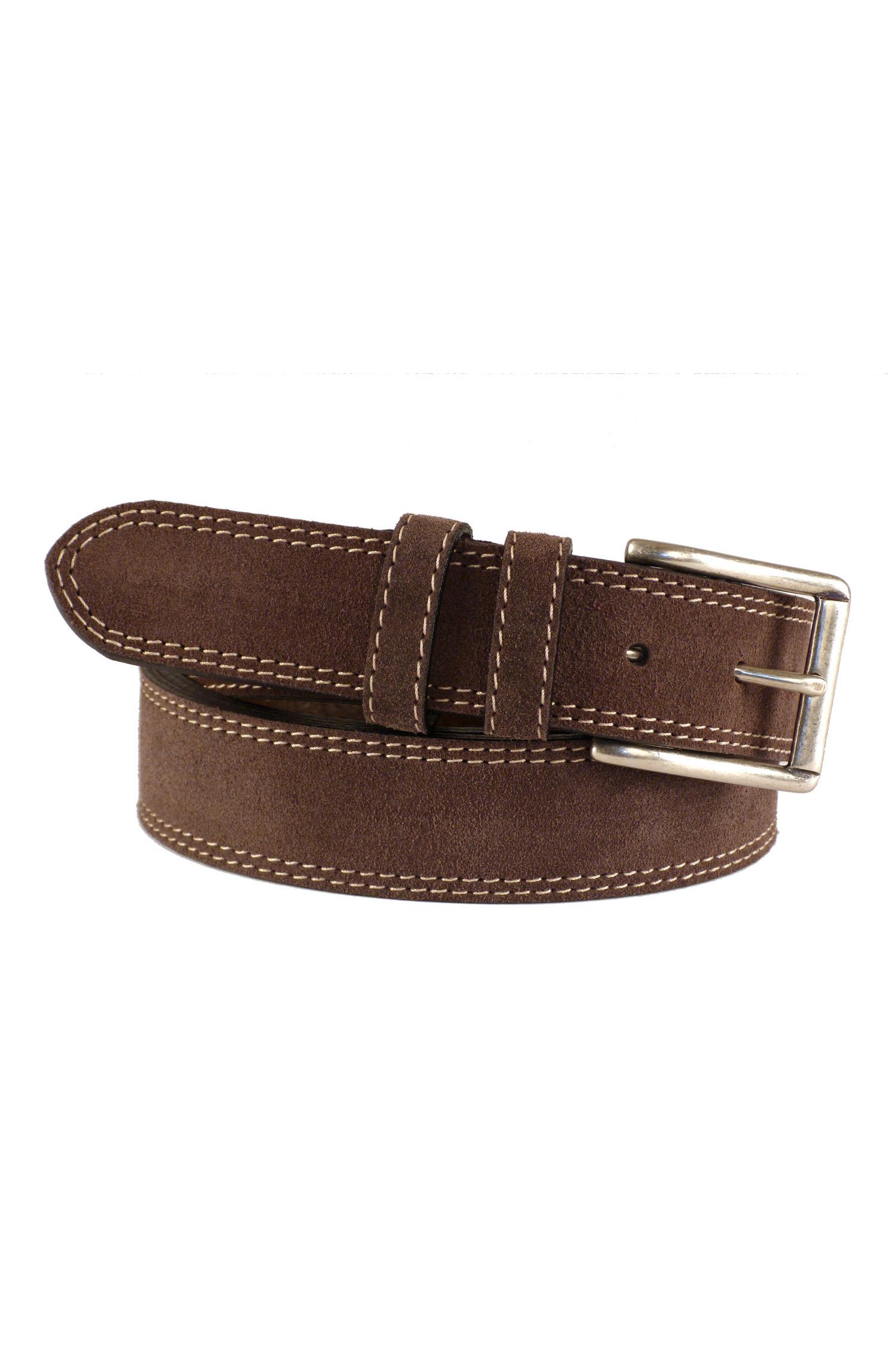 Complementos, Cinturones, 106910, MARRON | Zoom