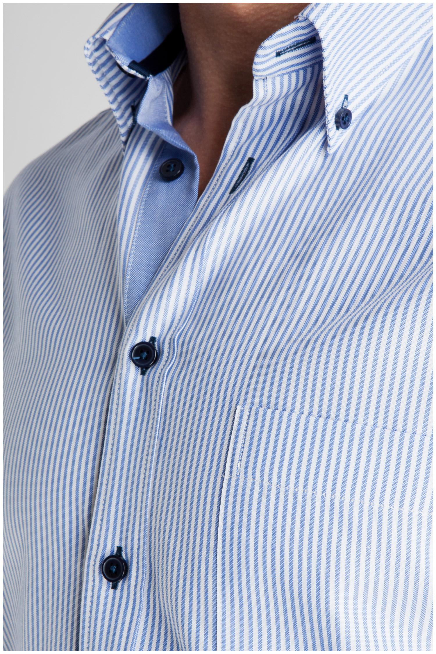 Camisas, Sport Manga Corta, 106929, MARINO | Zoom