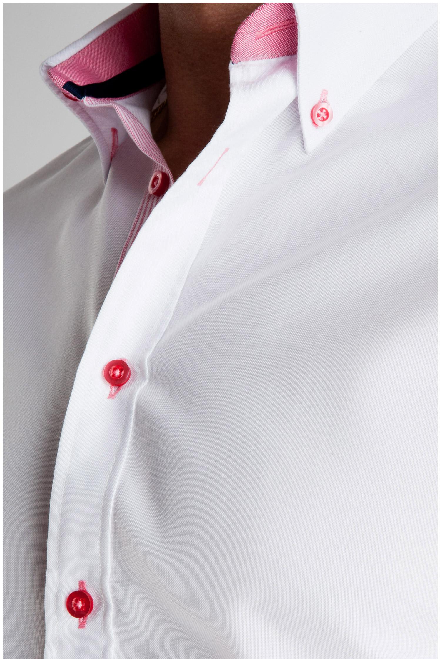 Camisas, Sport Manga Corta, 106936, CORAL | Zoom
