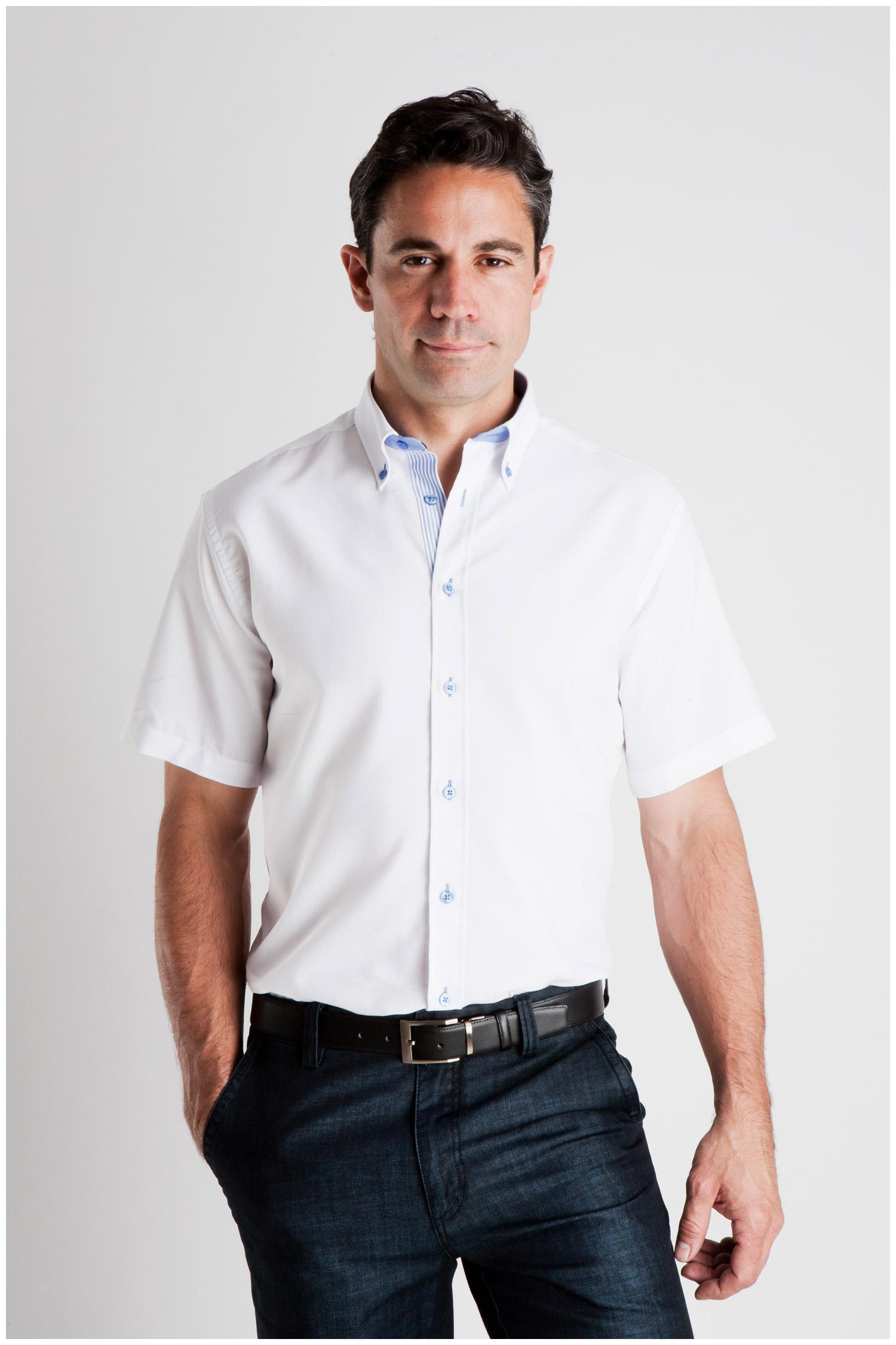 Camisas, Sport Manga Corta, 106936, DUCADOS | Zoom