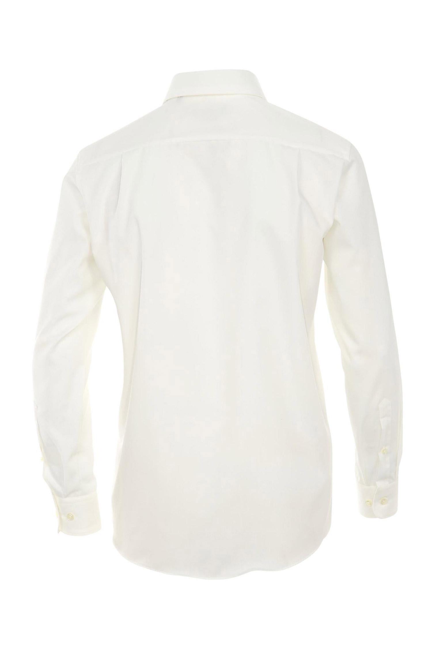Camisas, Vestir Manga Larga, 106940, BLANCO | Zoom