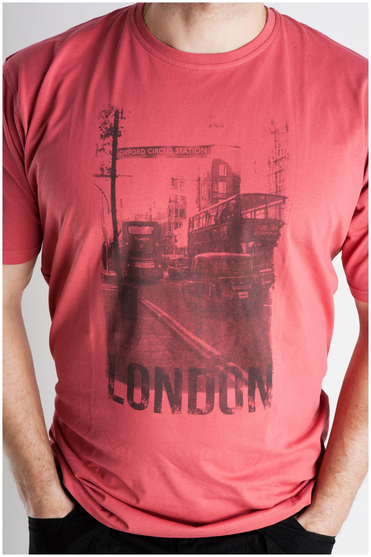 Sport, Camisetas M. Corta, 106998, ROJO | Zoom