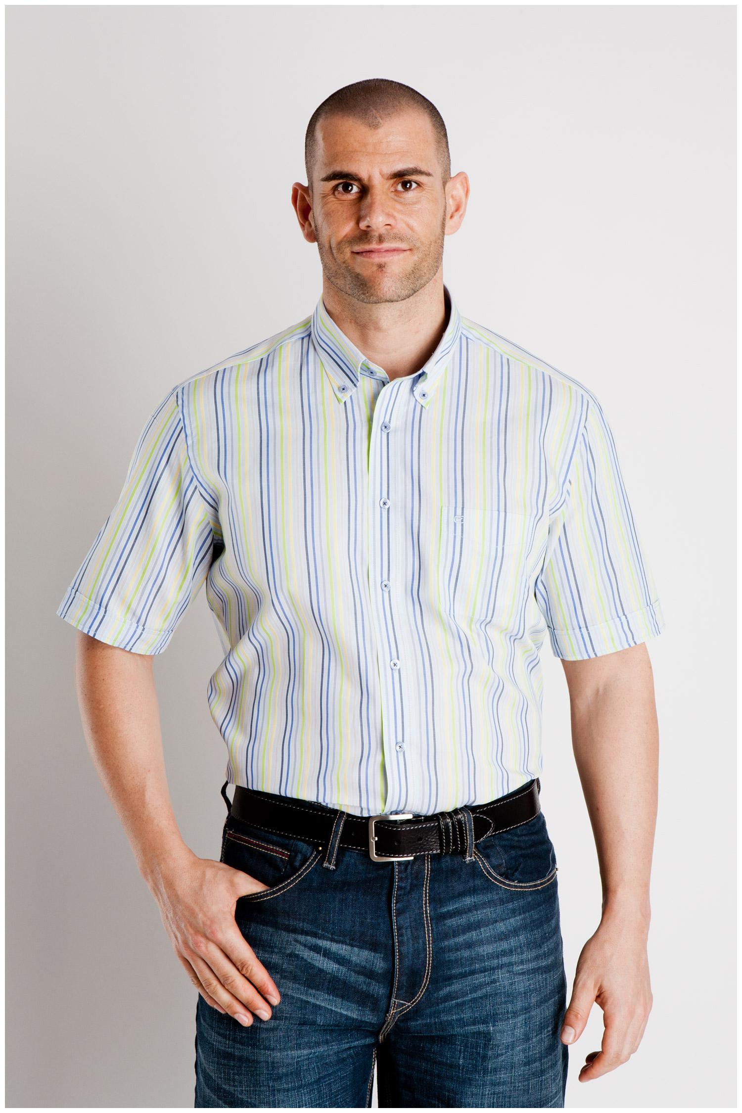 Camisas, Sport Manga Corta, 107009, LIMA | Zoom