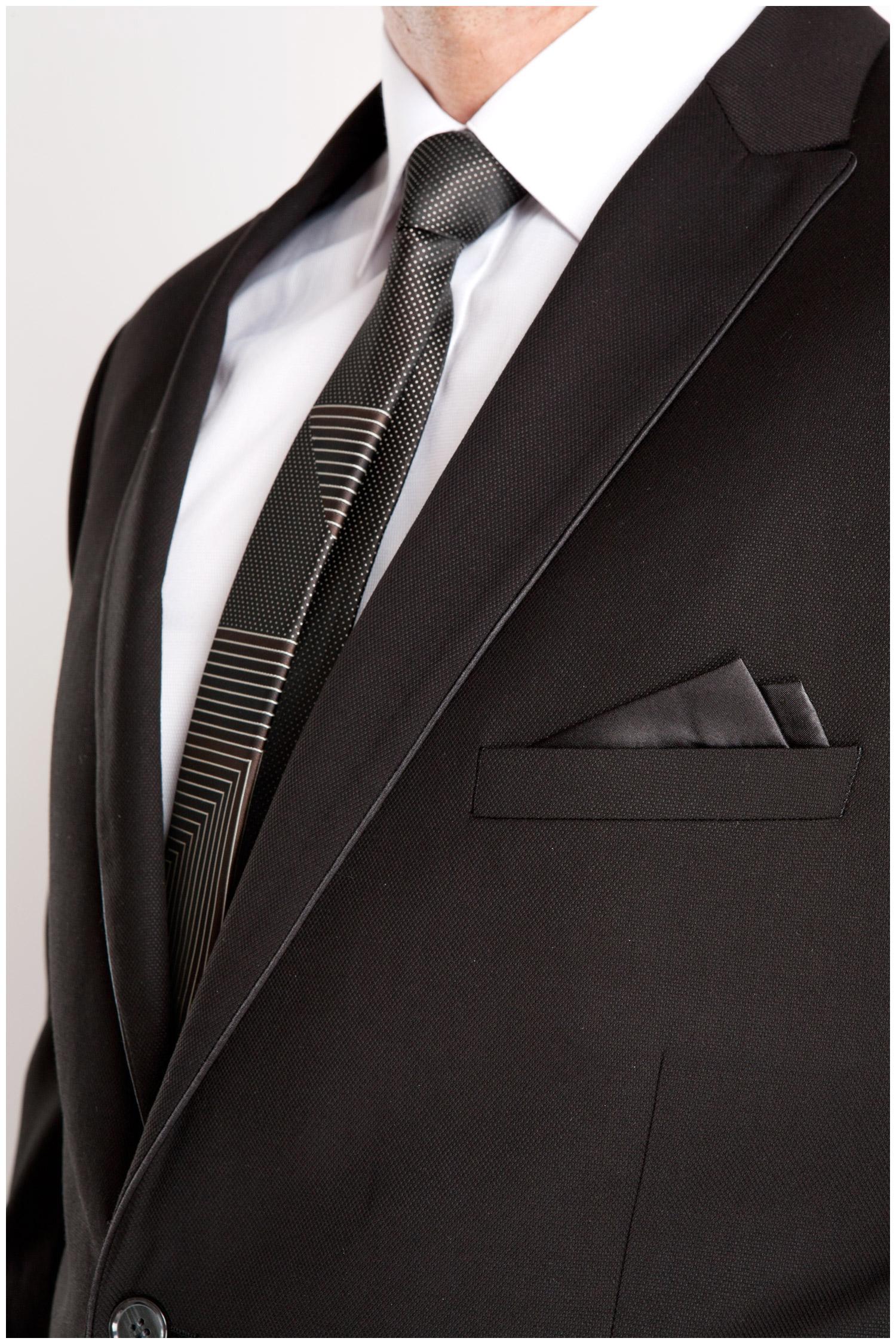 Sastrería, Trajes de Vestir, 107010, NEGRO | Zoom
