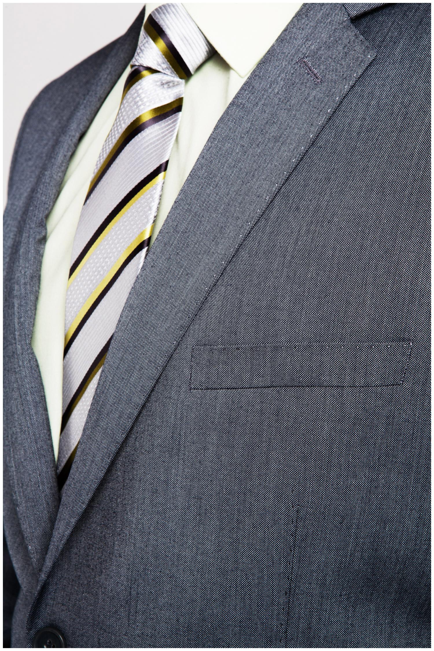 Sastrería, Trajes de Vestir, 107034, GRIS MEDIO | Zoom