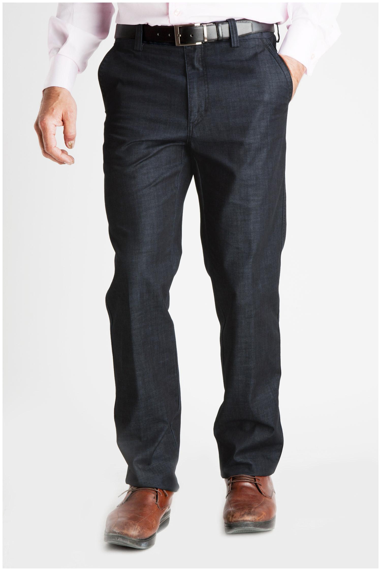 Pantalones, Sport, 107057, AZUL OSCURO | Zoom