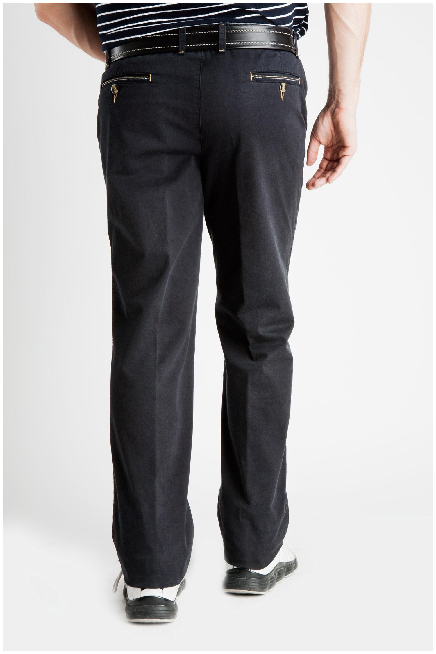 Pantalones, Sport, 107059, MARINO | Zoom