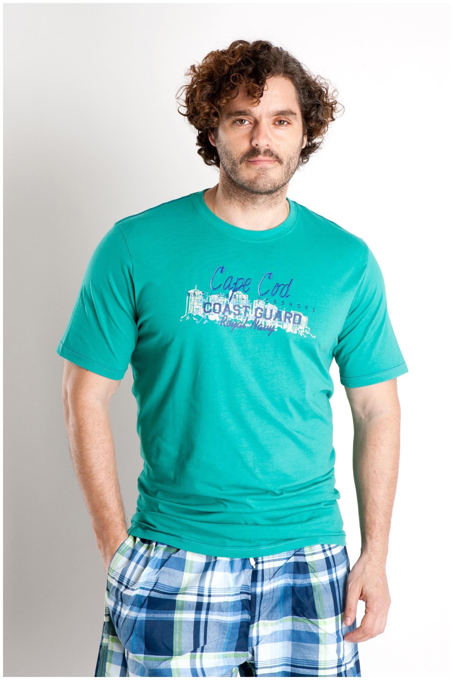 Sport, Camisetas M. Corta, 107063, MENTA | Zoom