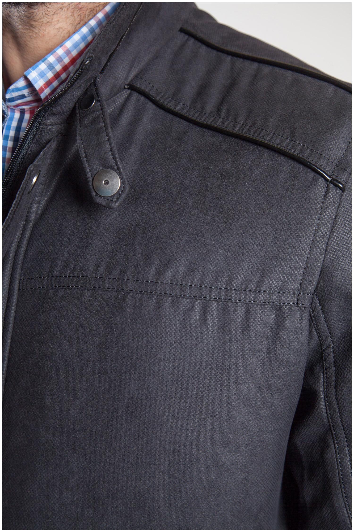 Abrigo, Chaquetones y Piel, 107081, ANTRACITA | Zoom