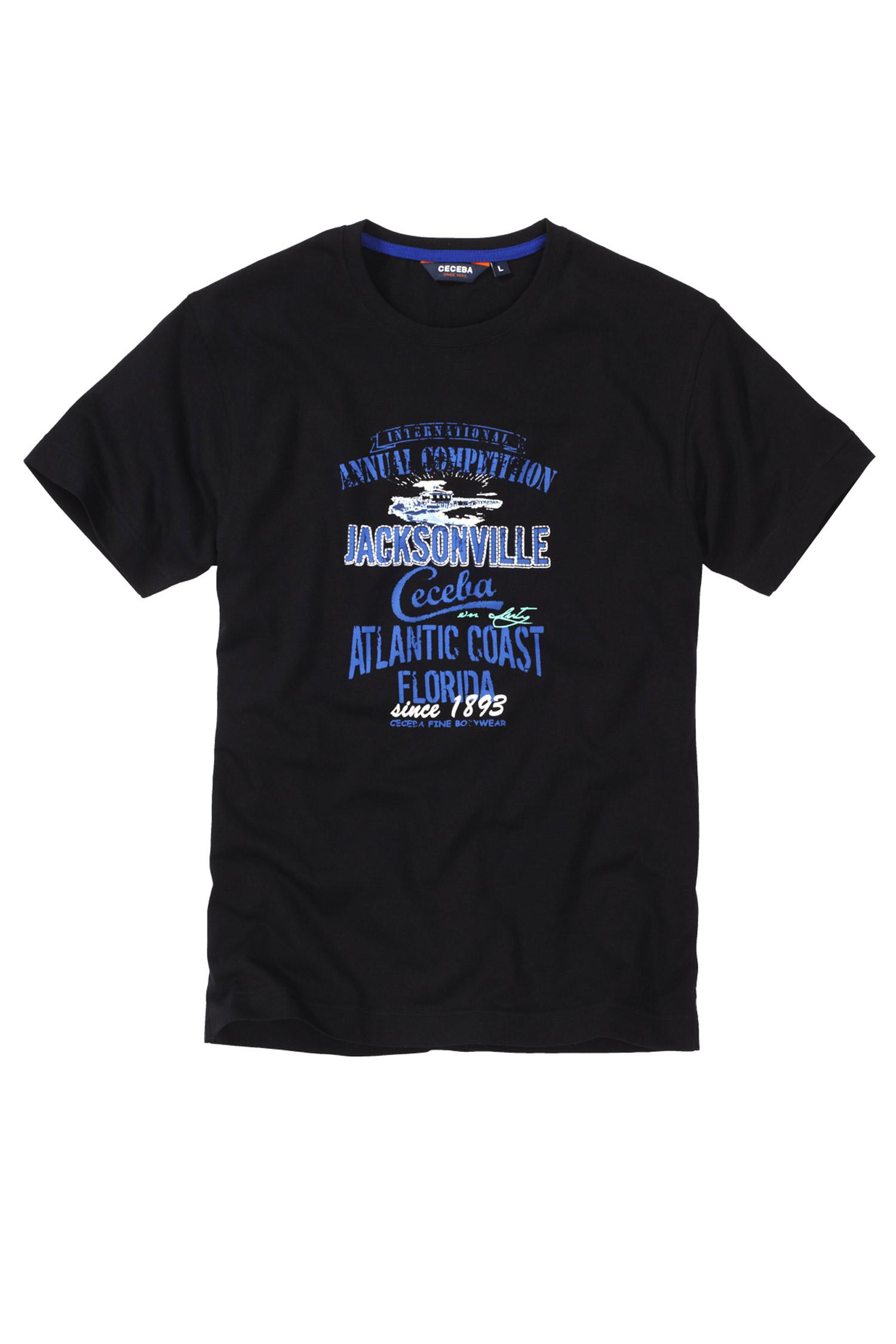 Sport, Camisetas M. Corta, 107116, NEGRO | Zoom