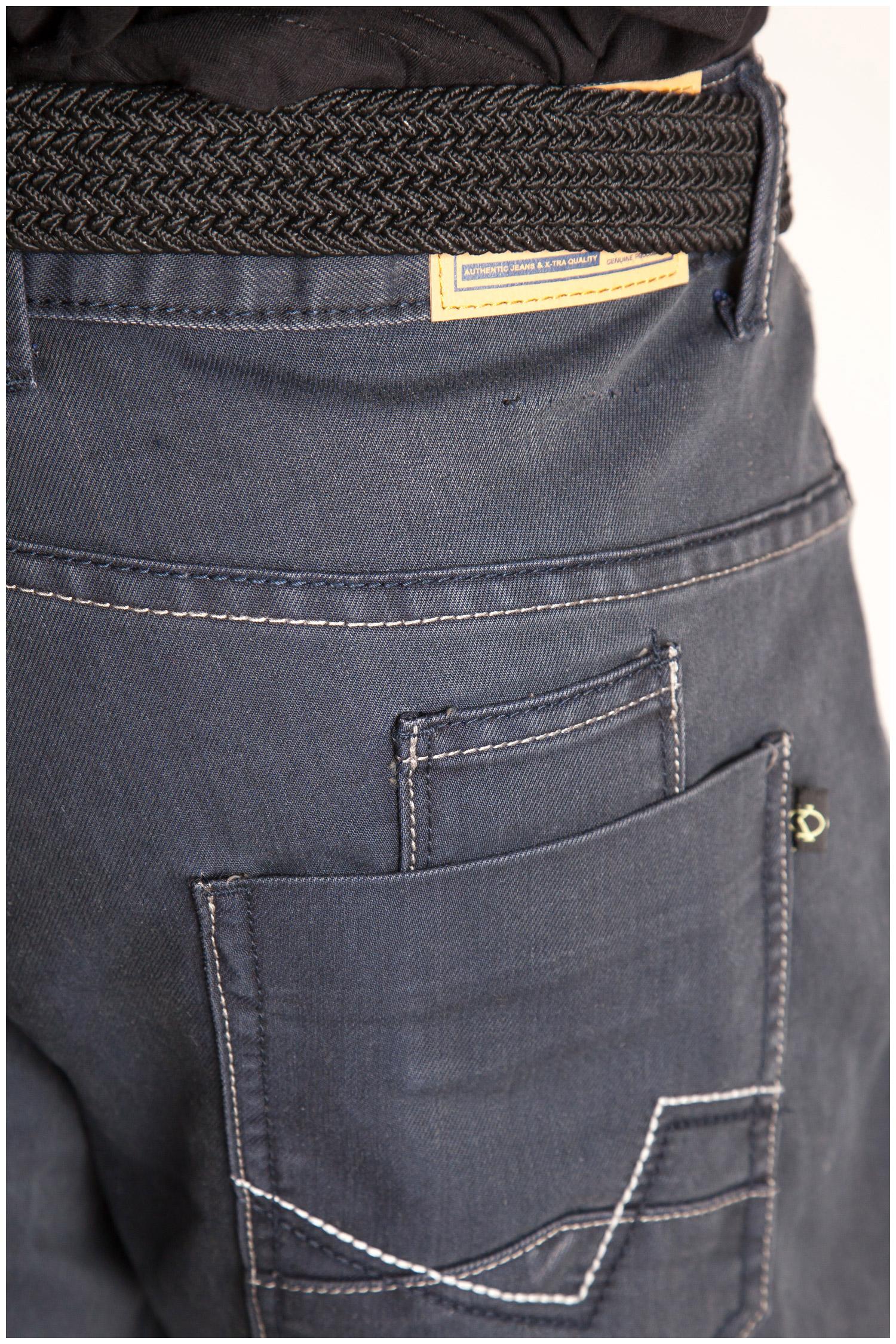 Pantalones, Vaqueros, 107125, ANTRACITA | Zoom
