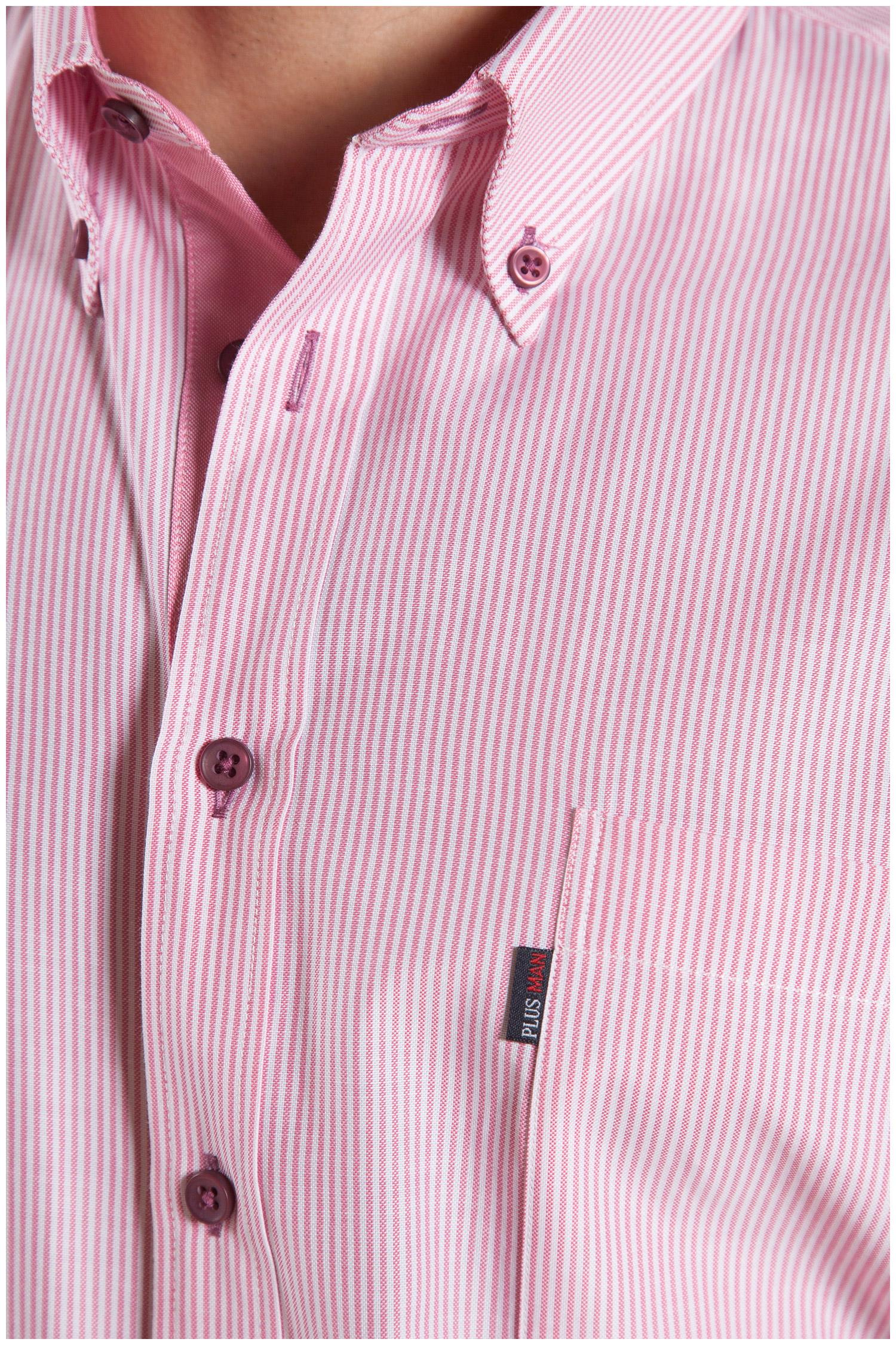 Camisas, Sport Manga Larga, 107156, CORAL | Zoom