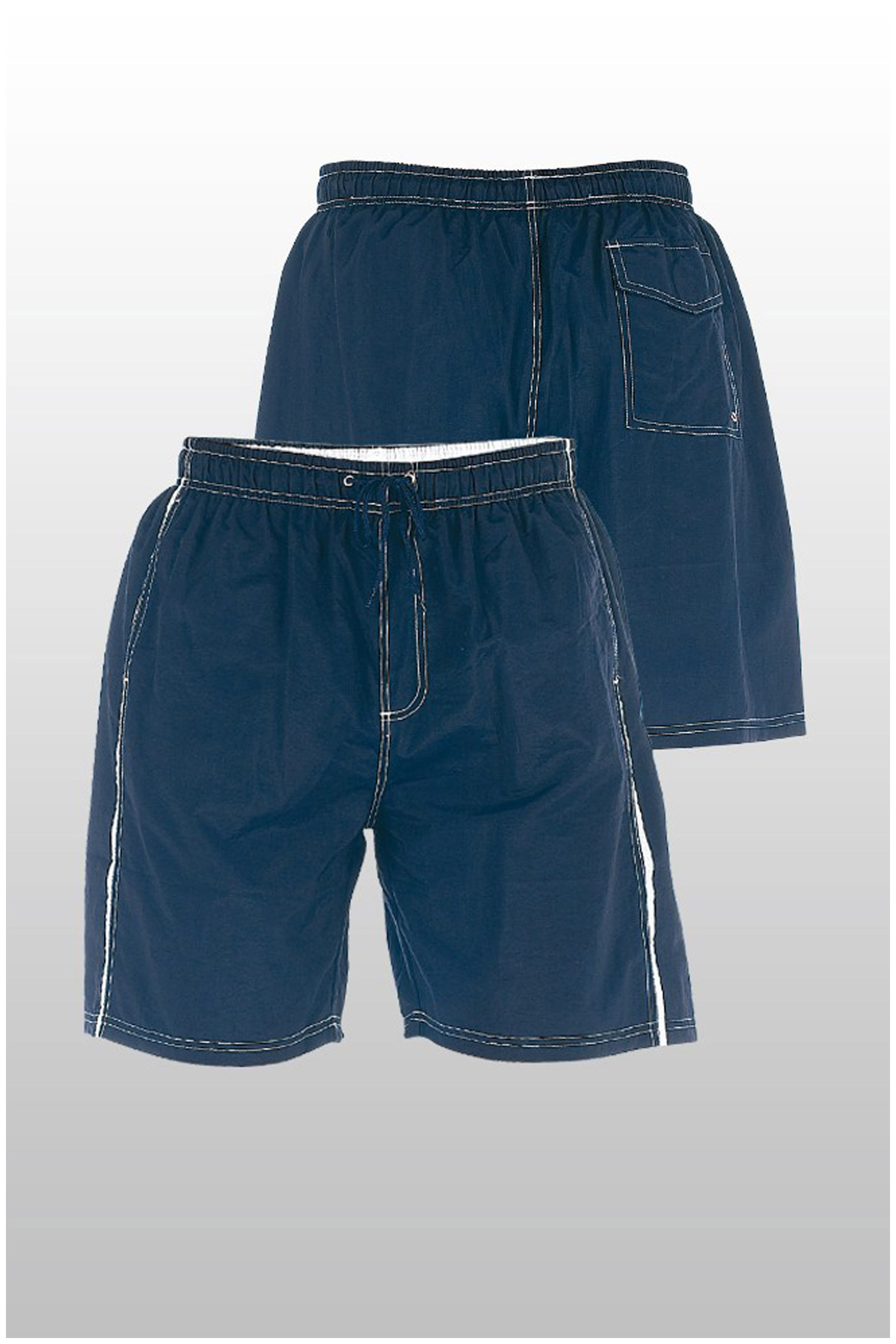 Pantalones, Bañadores, 107164, MARINO | Zoom