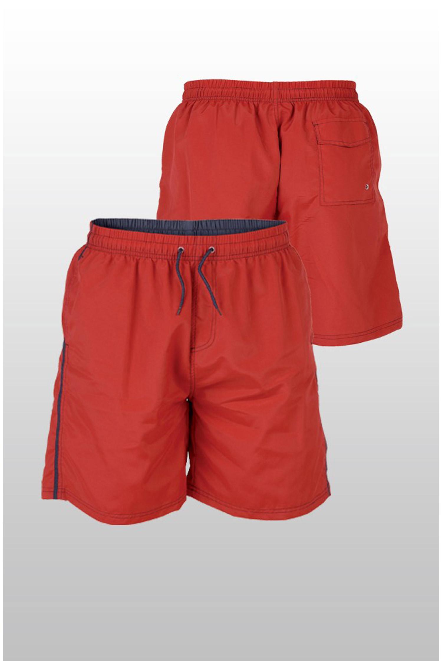 Pantalones, Bañadores, 107164, ROJO | Zoom