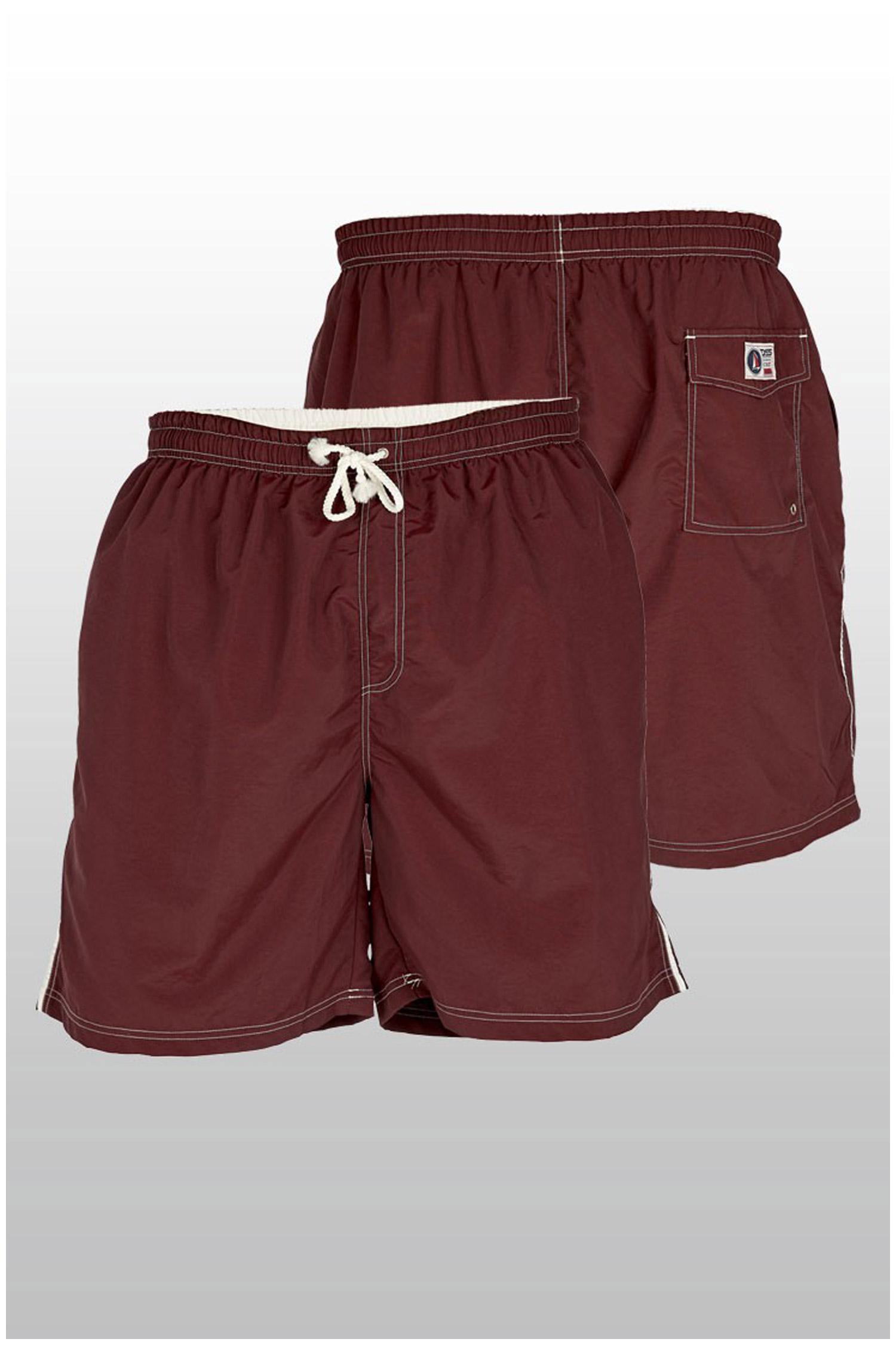 Pantalones, Bañadores, 107164, MARRON | Zoom