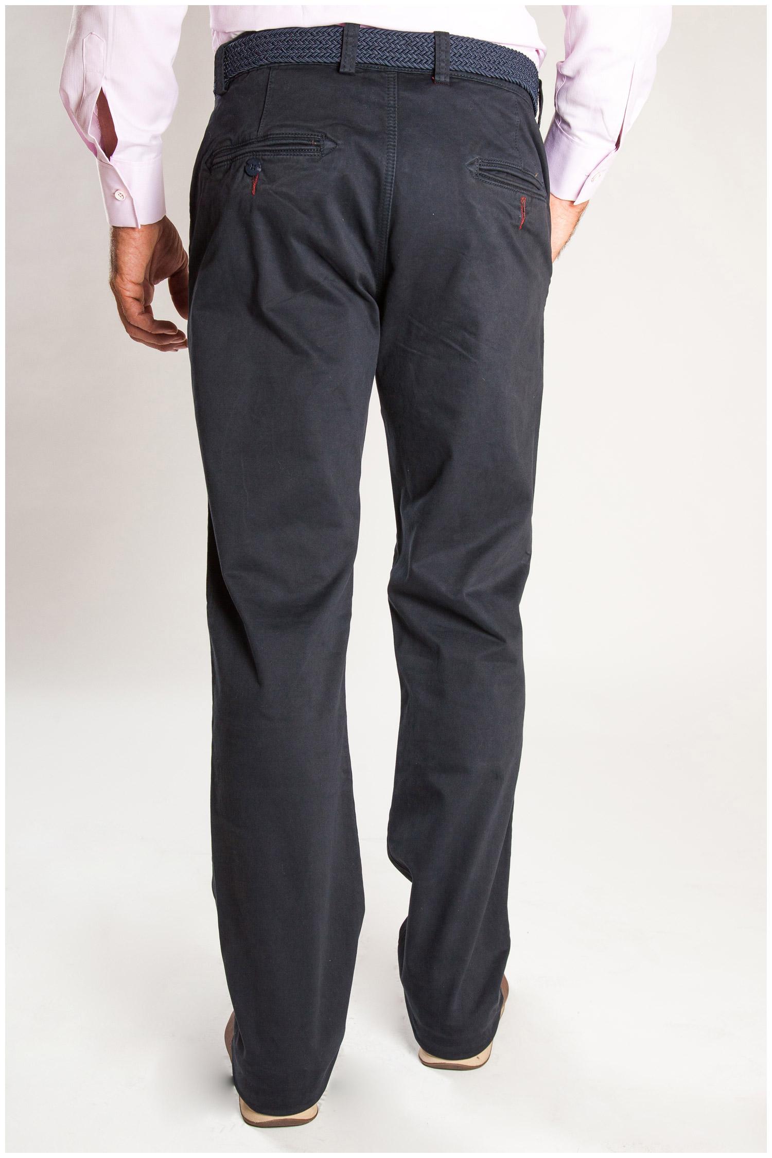 Pantalones, Sport, 107196, MARINO | Zoom
