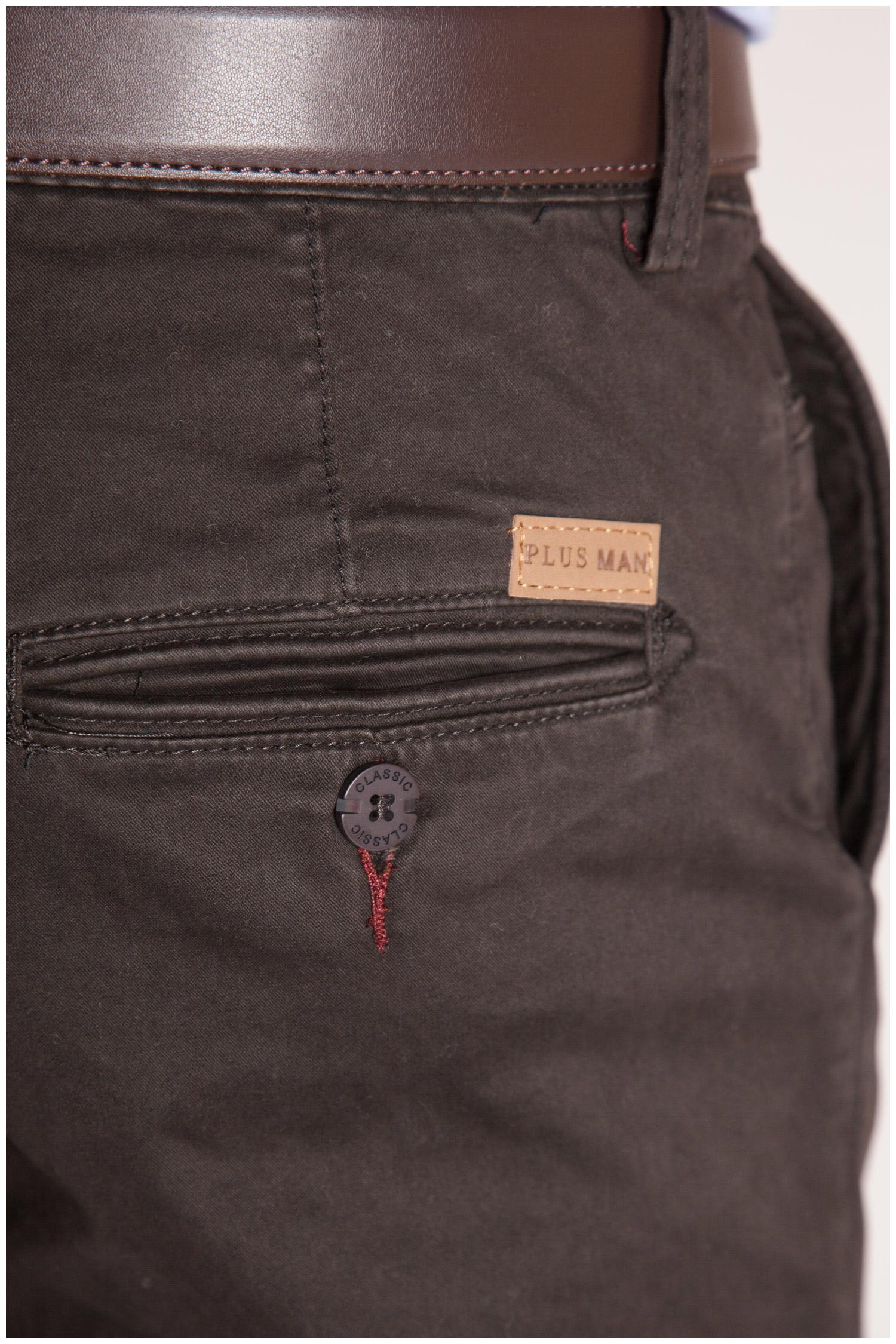 Pantalones, Sport, 107196, MARRON | Zoom