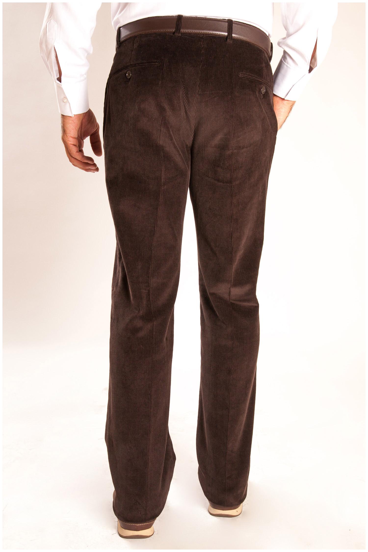 Pantalones, Sport, 107204, MARRON | Zoom