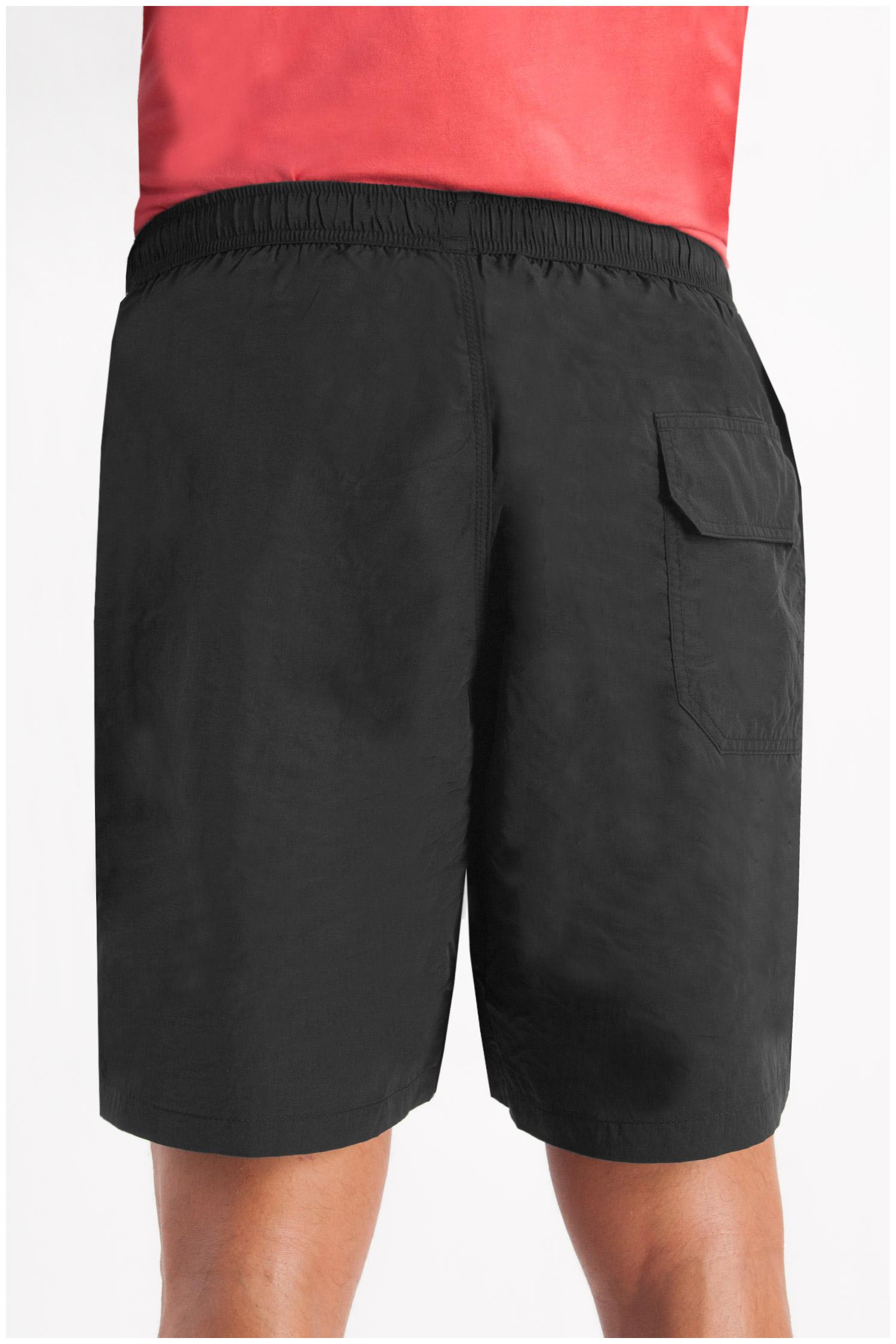 Pantalones, Bañadores, 107209, ANTRACITA | Zoom