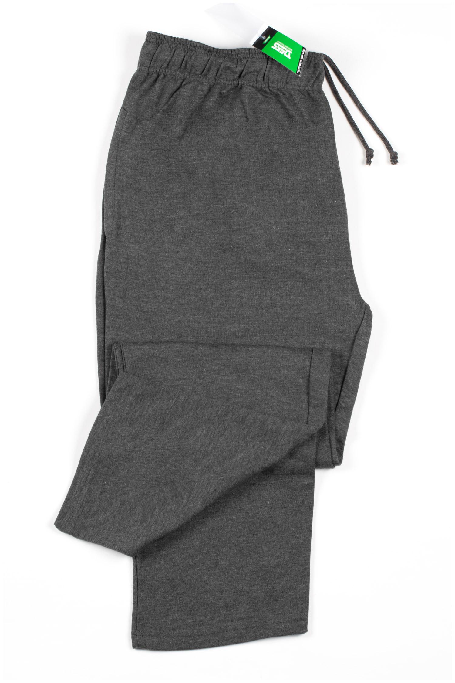 Pantalones, Chandal, 107251, GRIS MEDIO   Zoom