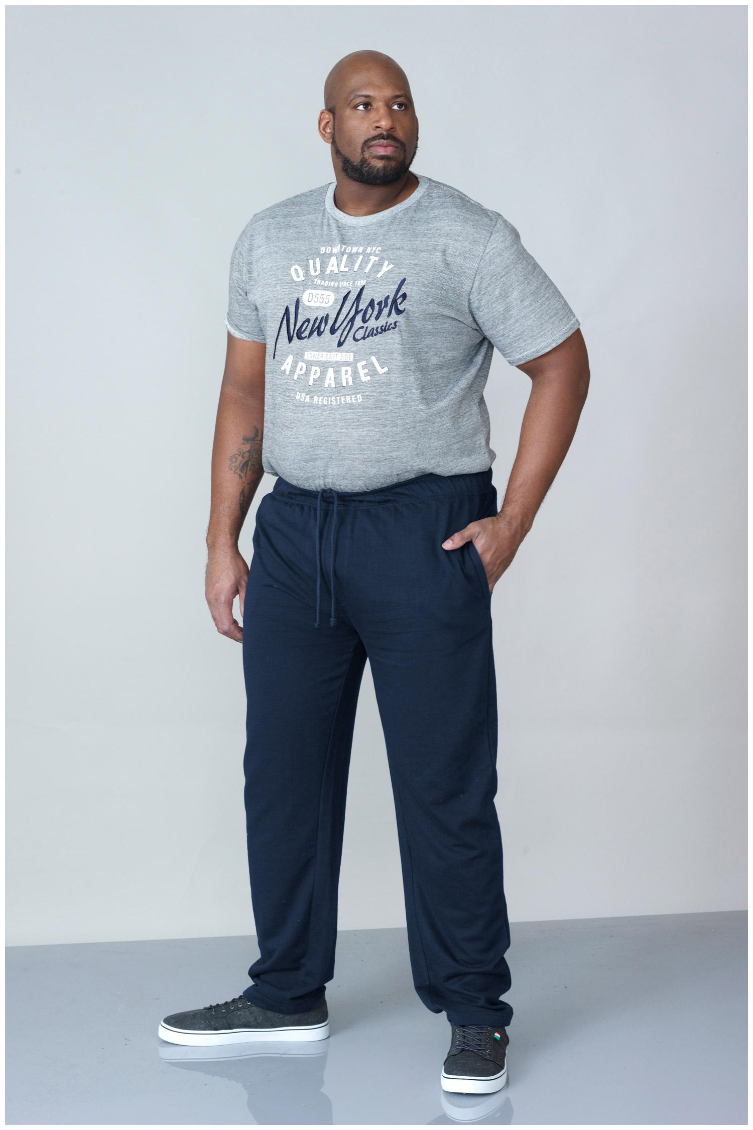 Pantalones, Chandal, 107251, MARINO   Zoom