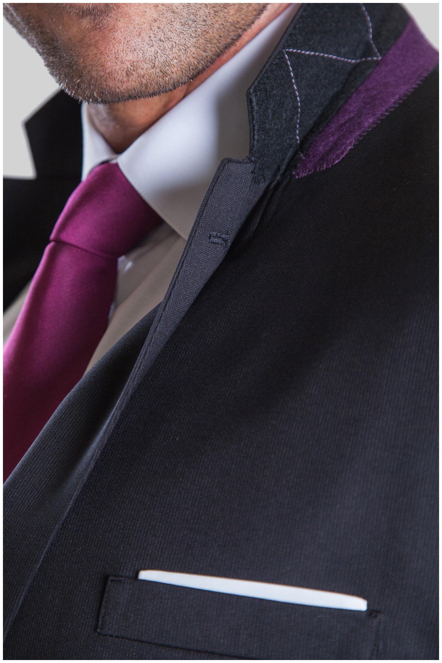 Sastrería, Trajes de Vestir, 107274, NEGRO | Zoom
