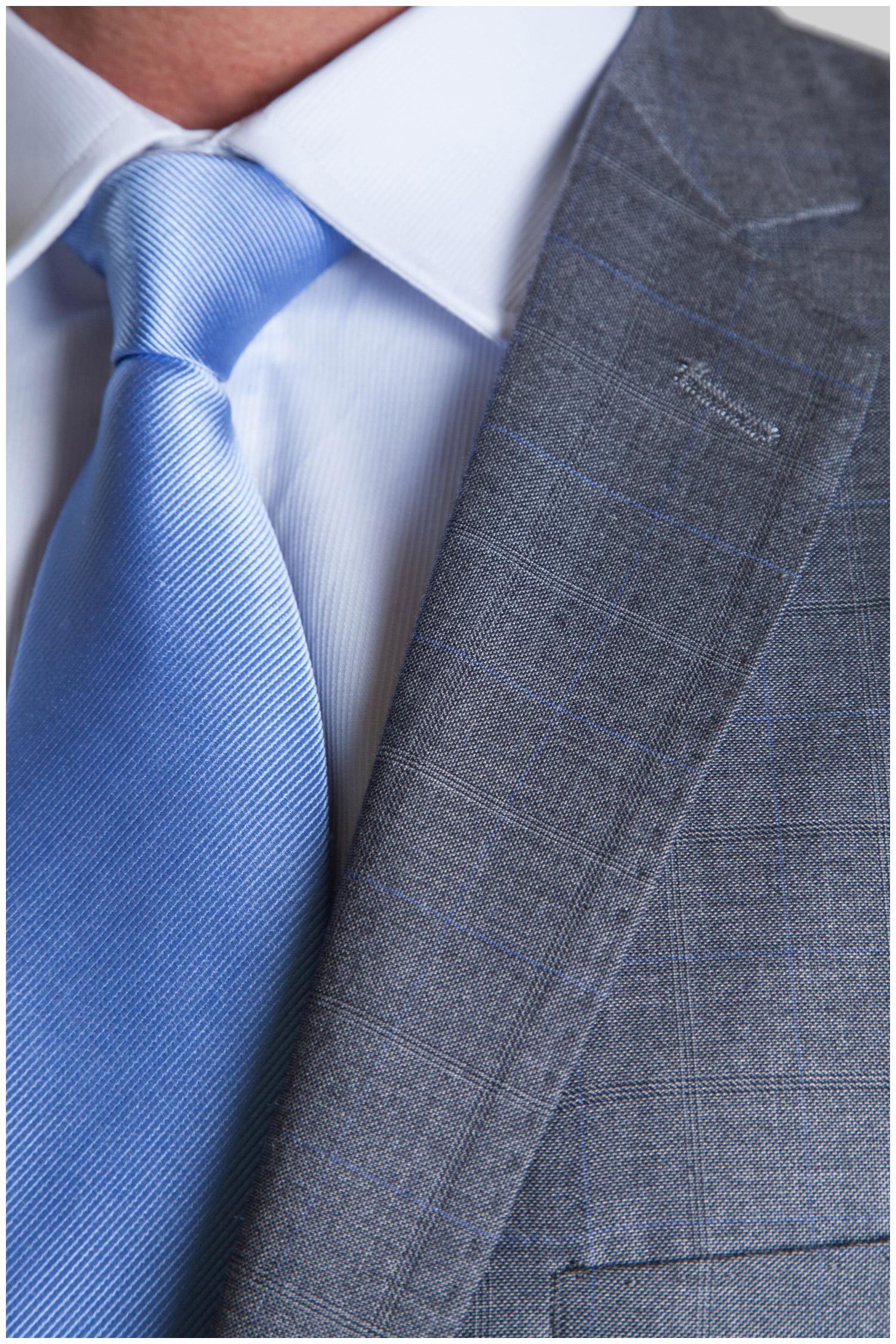 Sastrería, Trajes de Vestir, 107287, GRIS MEDIO | Zoom