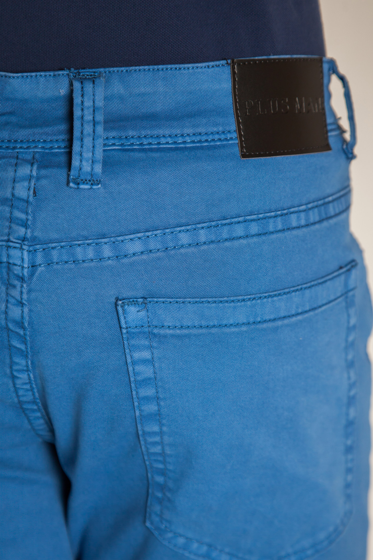 Pantalones, Bermudas, 107296, INDIGO | Zoom