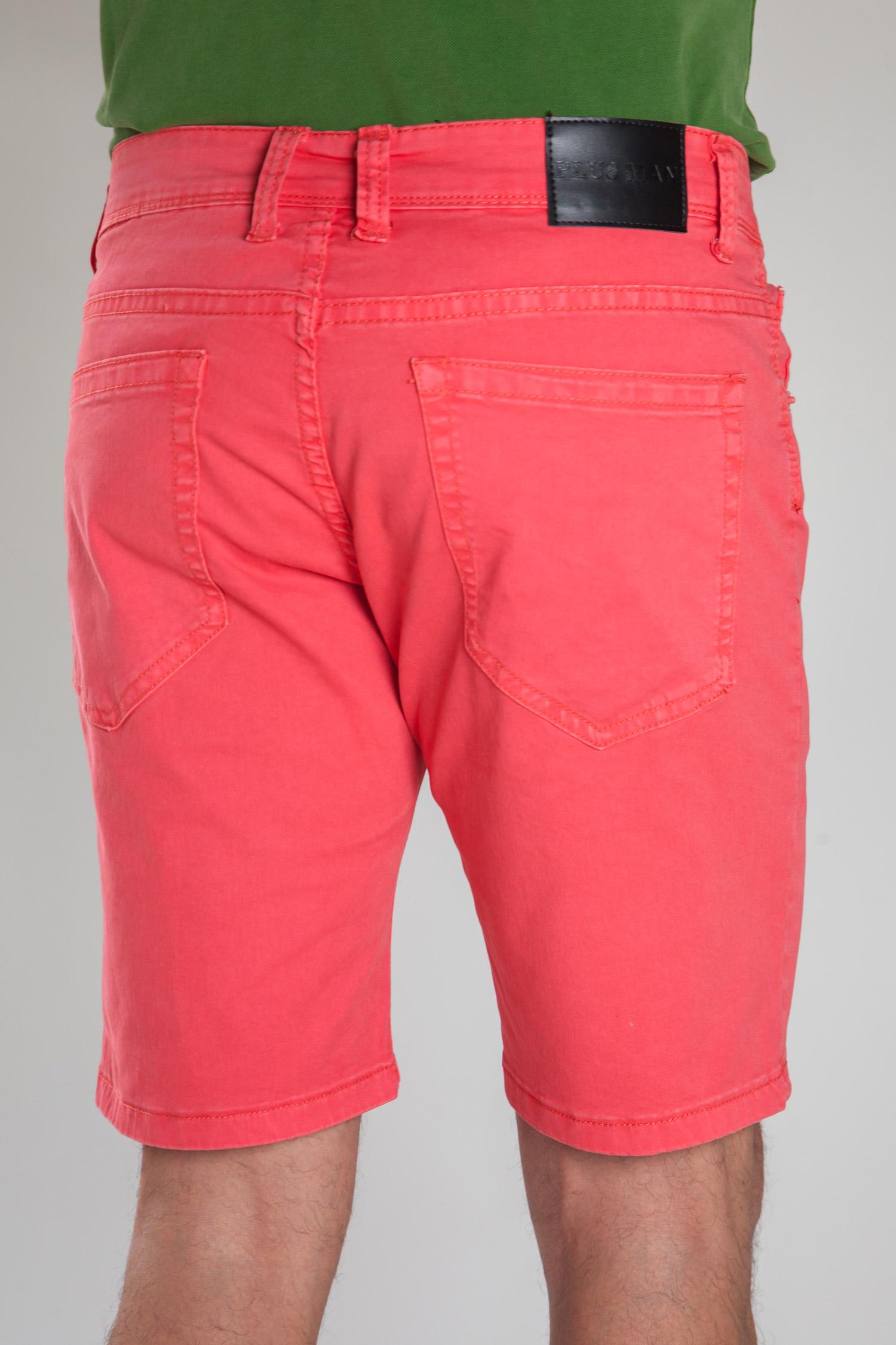 Pantalones, Bermudas, 107296, CORAL | Zoom