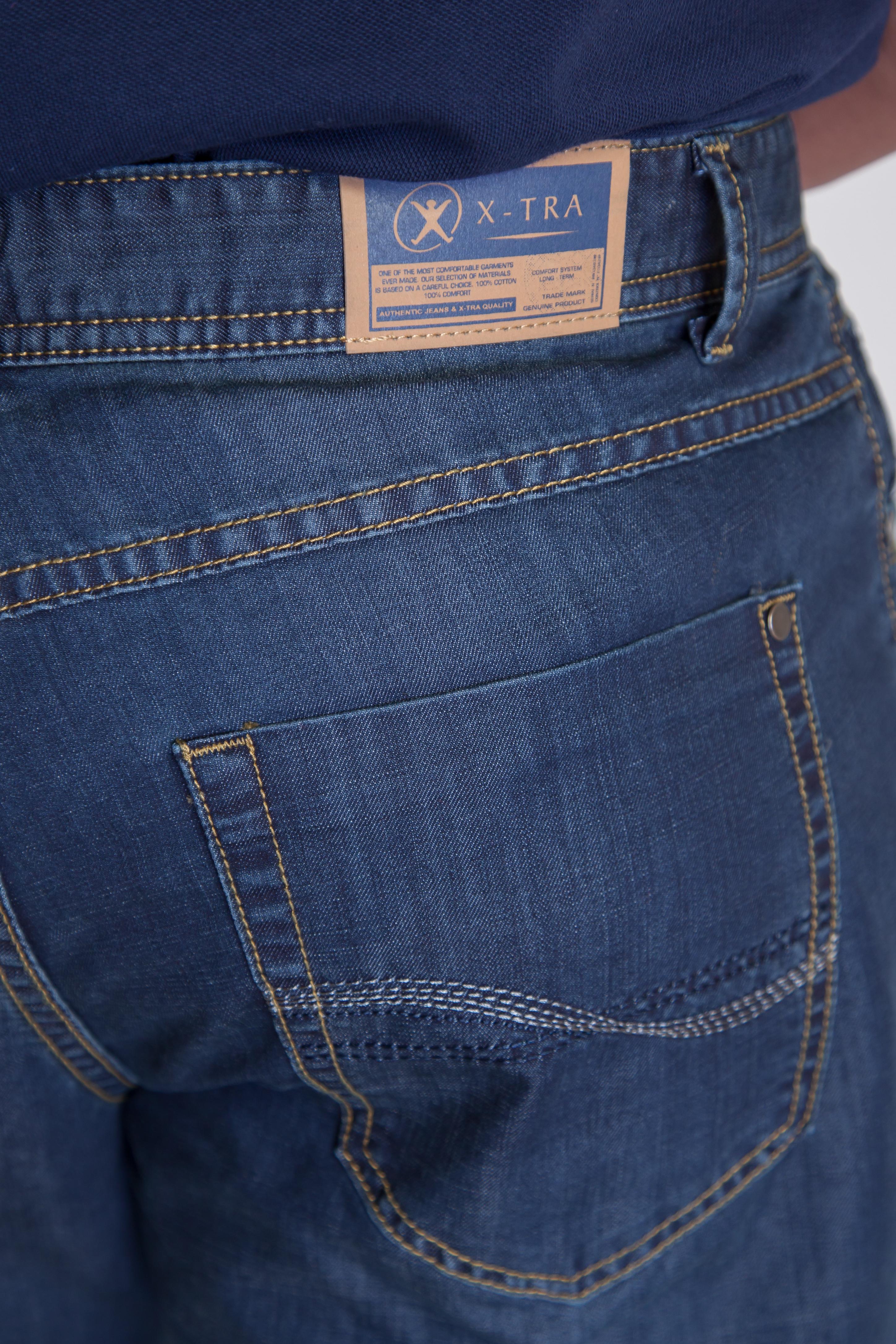 Pantalones, Bermudas, 107305, INDIGO | Zoom