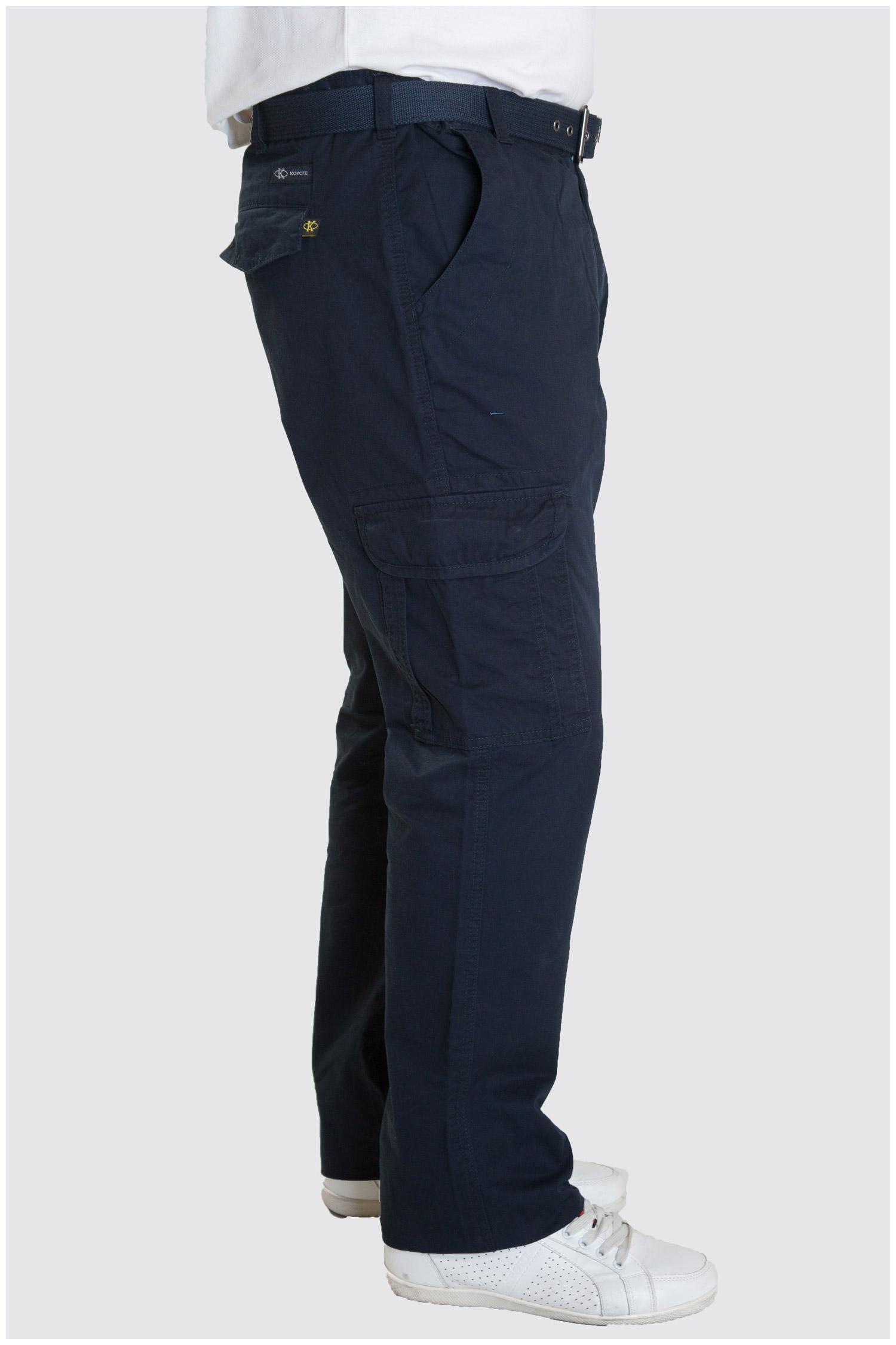 Pantalones, Sport, 107308, MARINO | Zoom
