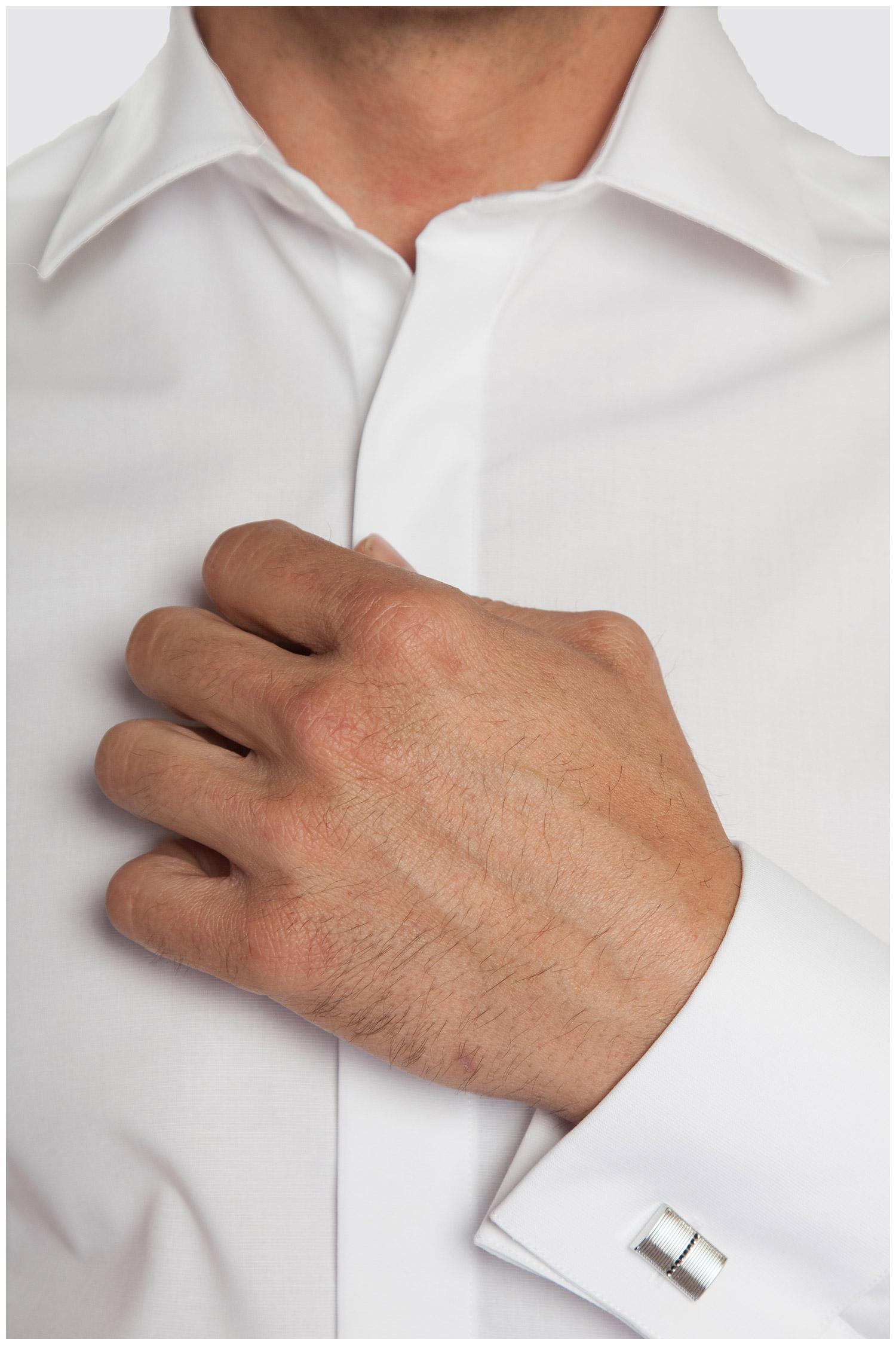Camisas, Ceremonia, 107330, BLANCO   Zoom