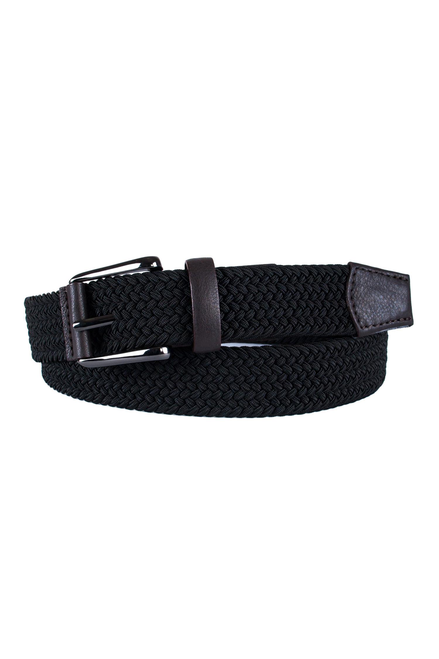 Complementos, Cinturones, 107377 , NEGRO | Zoom