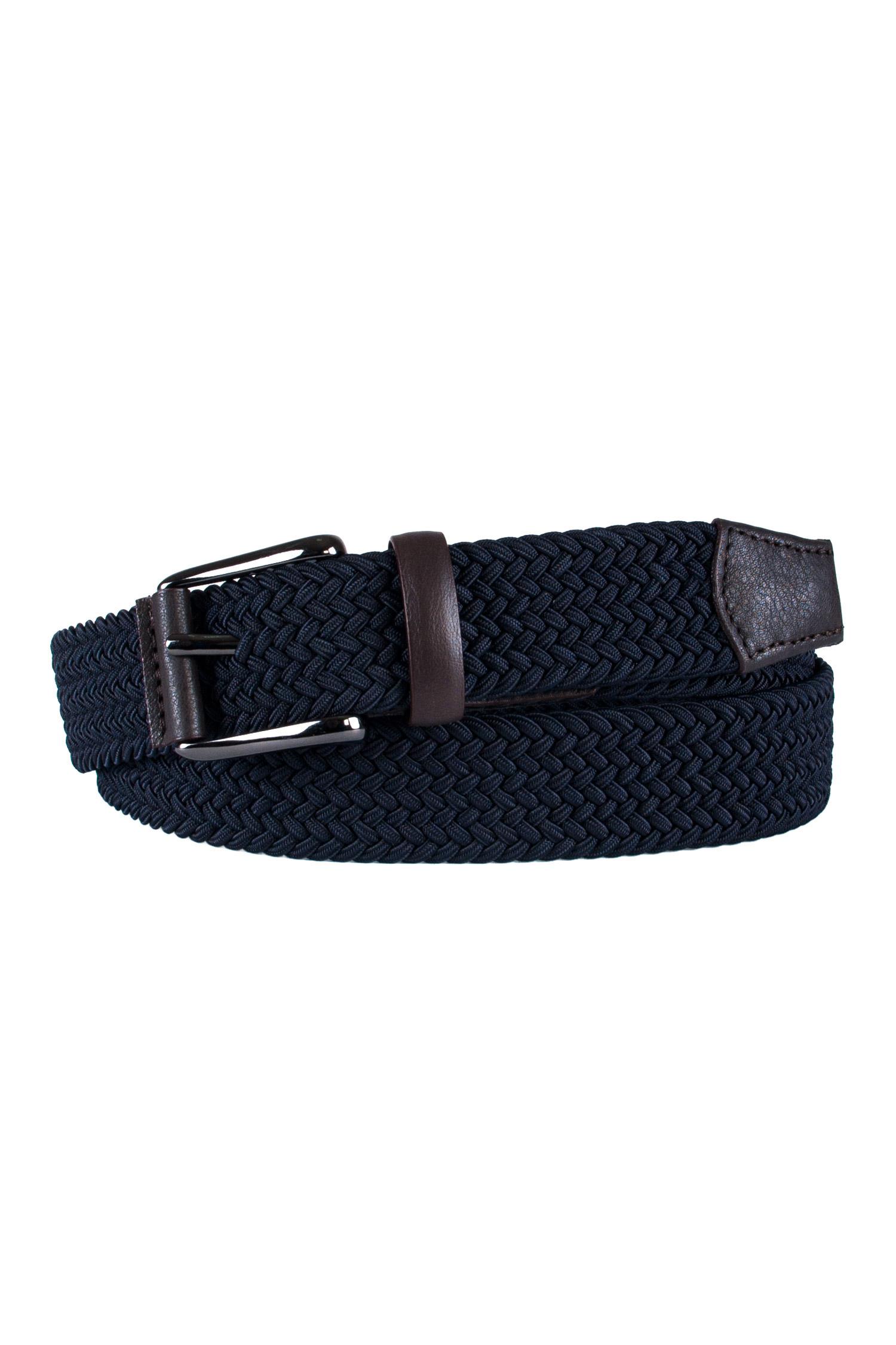 Complementos, Cinturones, 107377 , MARINO | Zoom