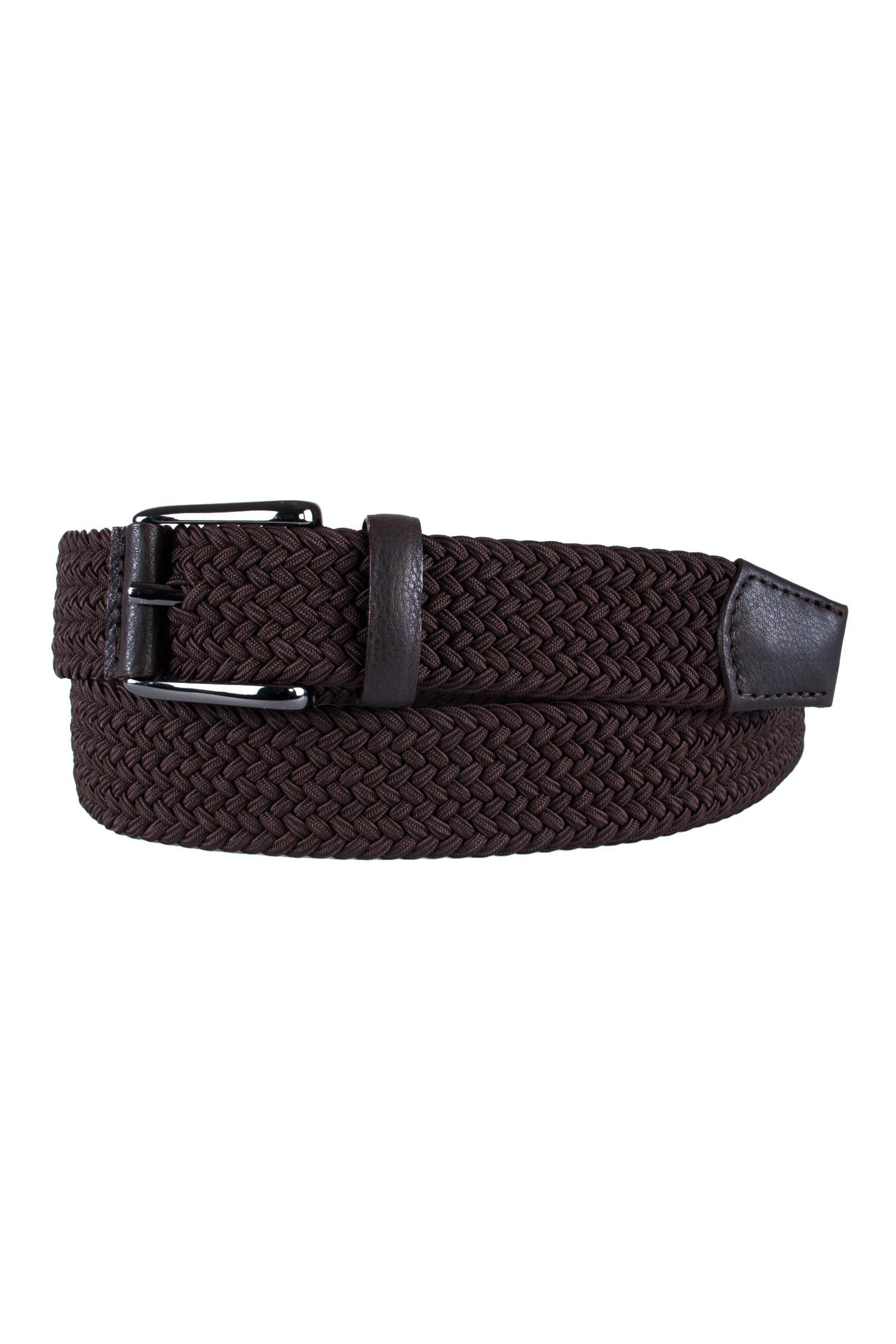 Complementos, Cinturones, 107377 , MARRON | Zoom