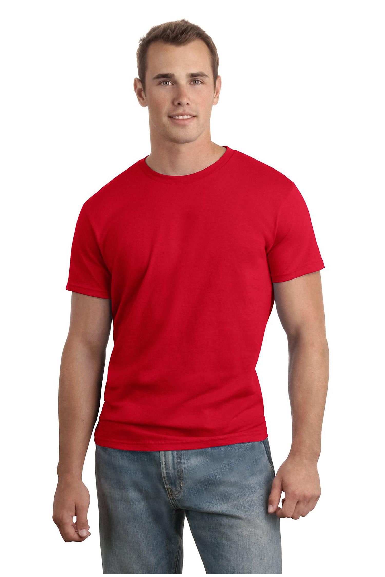 Sport, Camisetas M. Corta, 107495, ROJO | Zoom